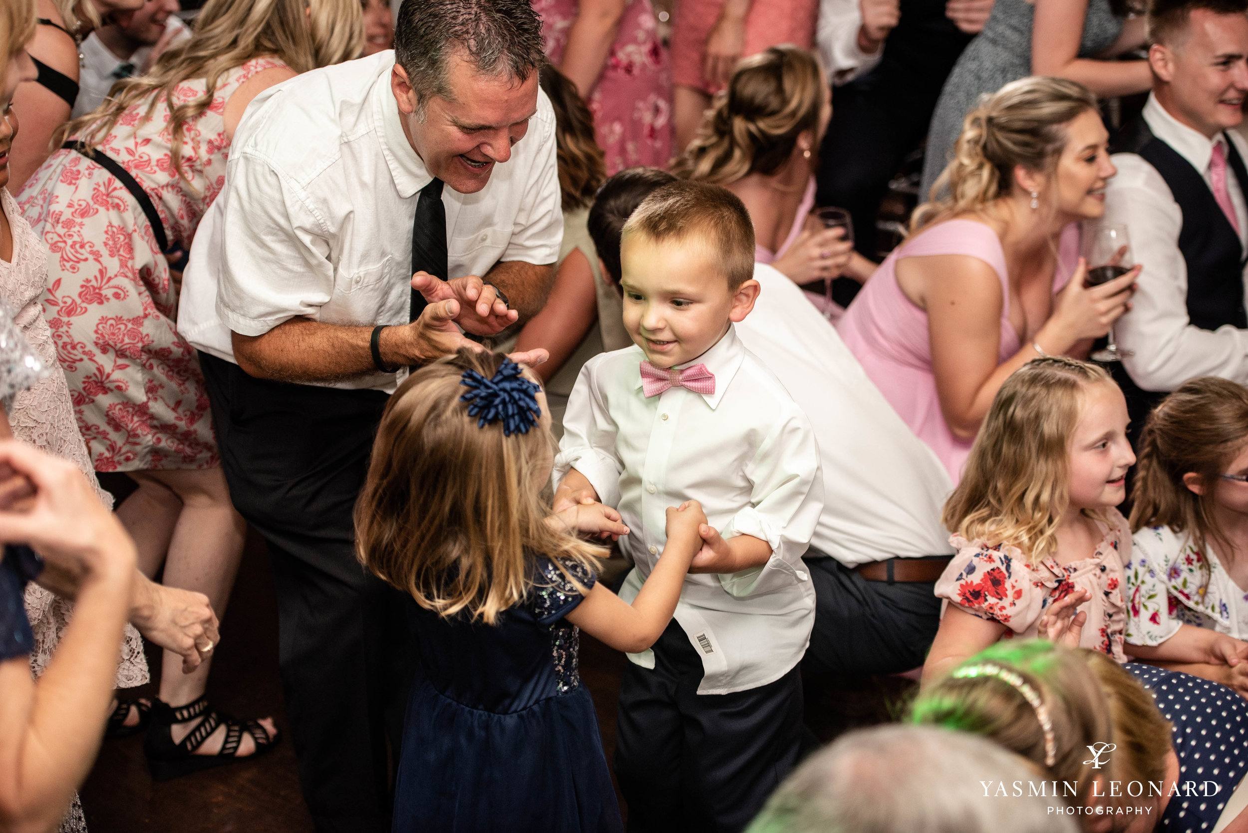 Separk Mansion - NC Weddings - Gastonia Wedding - NC Wedding Venues - Pink and Blue Wedding Ideas - Pink Bridesmaid Dresses - Yasmin Leonard Photography-63.jpg