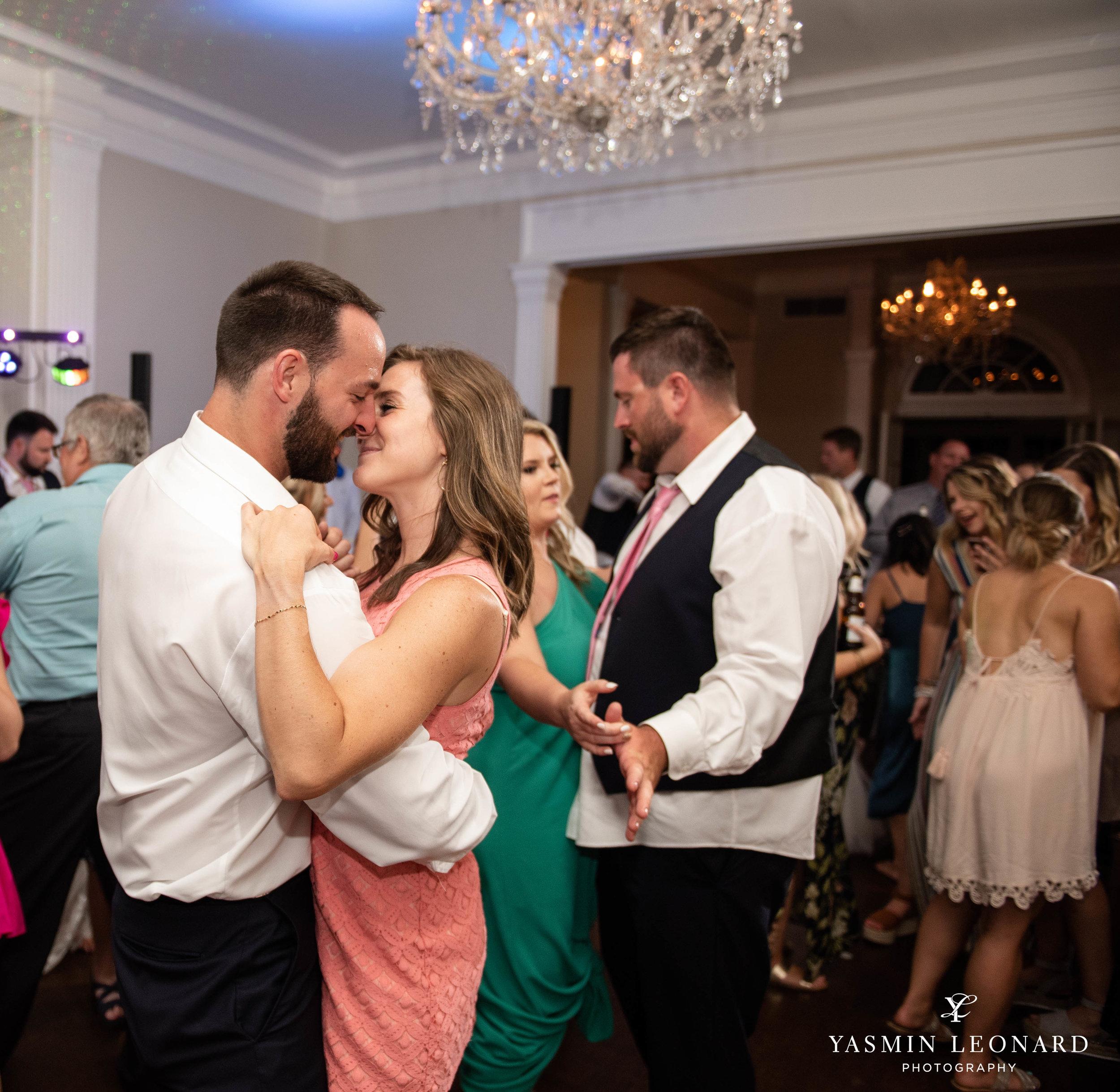 Separk Mansion - NC Weddings - Gastonia Wedding - NC Wedding Venues - Pink and Blue Wedding Ideas - Pink Bridesmaid Dresses - Yasmin Leonard Photography-65.jpg
