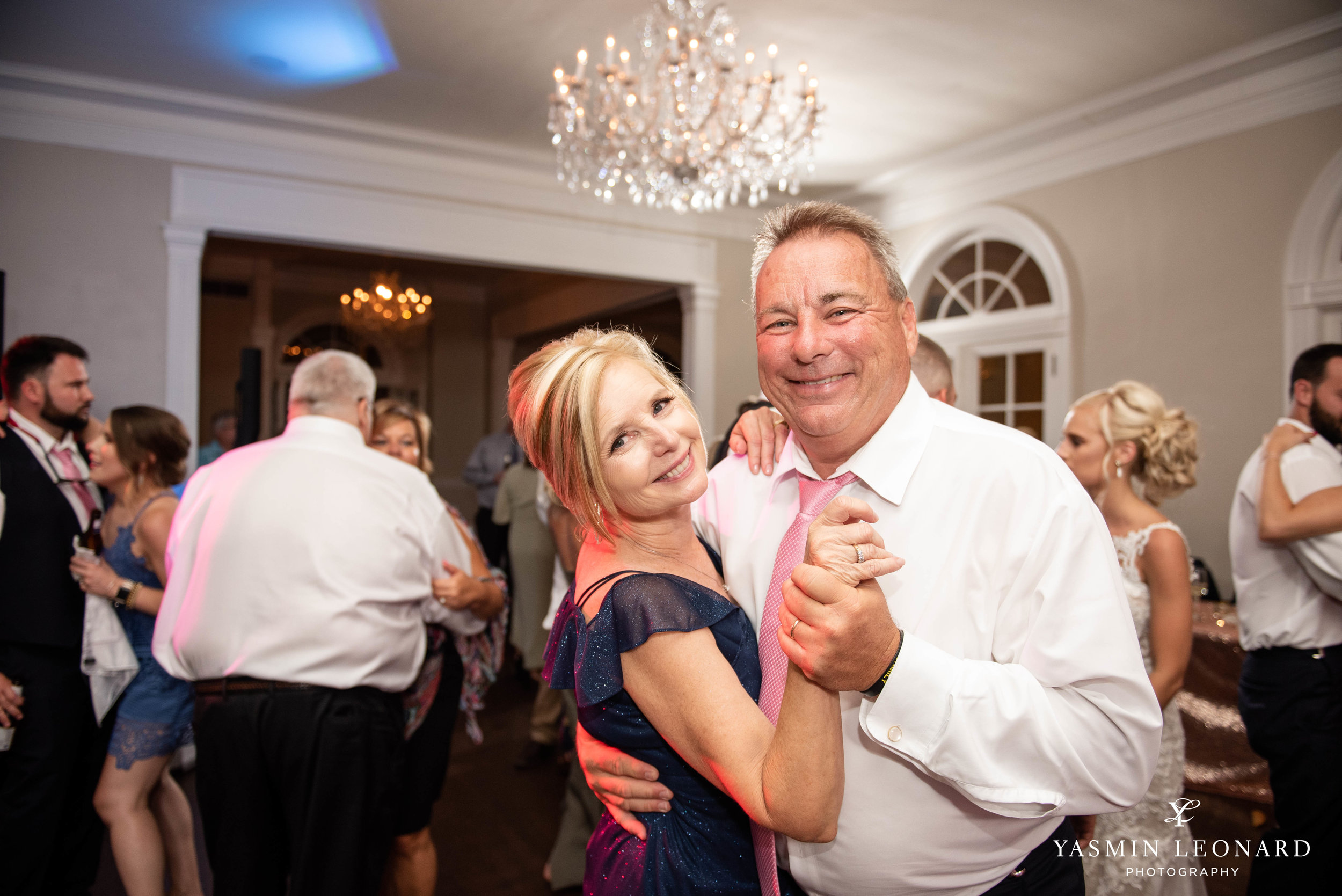 Separk Mansion - NC Weddings - Gastonia Wedding - NC Wedding Venues - Pink and Blue Wedding Ideas - Pink Bridesmaid Dresses - Yasmin Leonard Photography-64.jpg