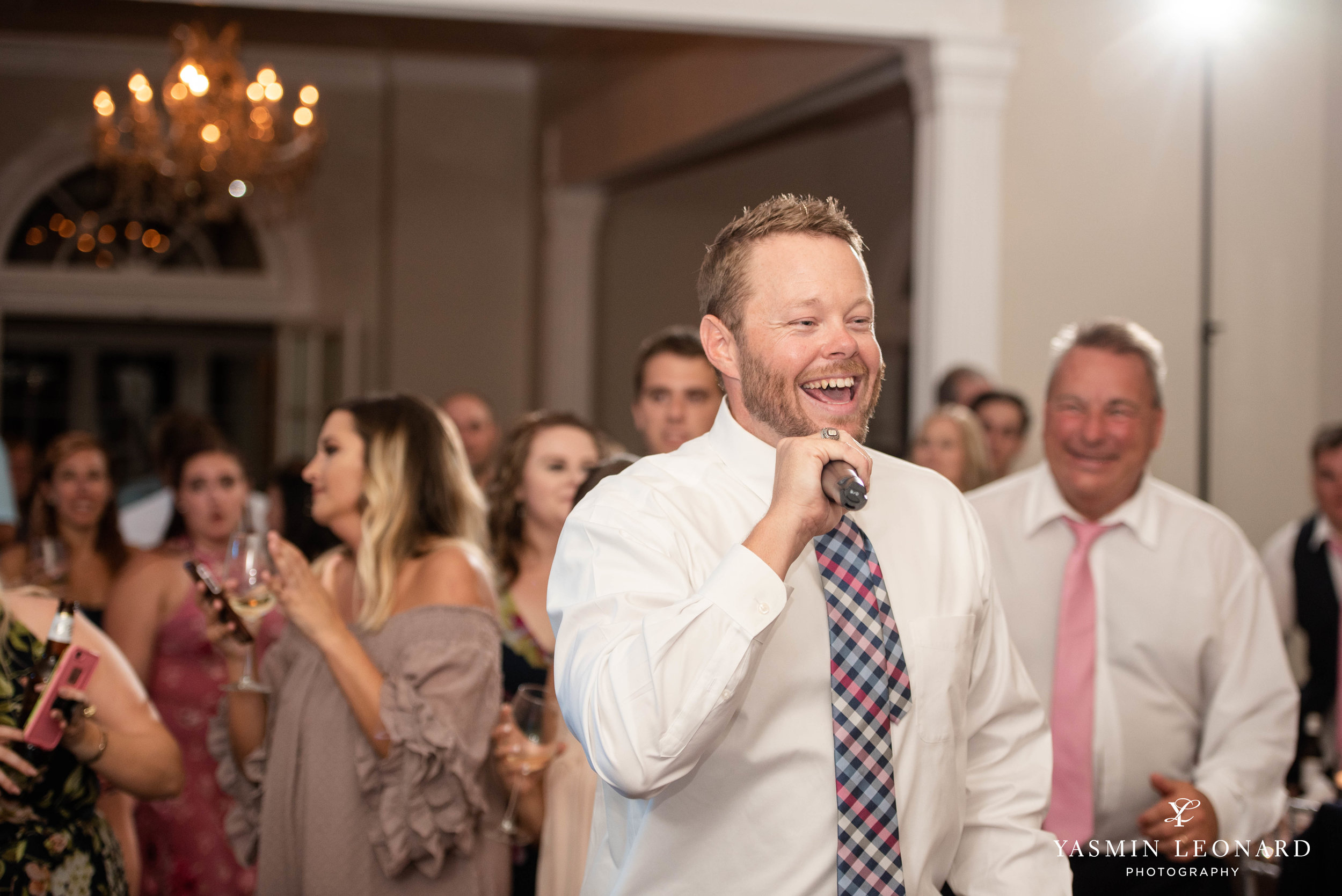 Separk Mansion - NC Weddings - Gastonia Wedding - NC Wedding Venues - Pink and Blue Wedding Ideas - Pink Bridesmaid Dresses - Yasmin Leonard Photography-66.jpg
