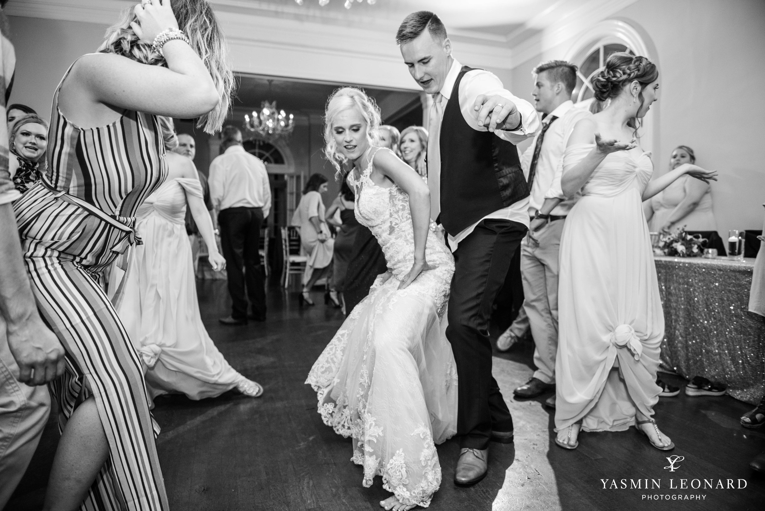 Separk Mansion - NC Weddings - Gastonia Wedding - NC Wedding Venues - Pink and Blue Wedding Ideas - Pink Bridesmaid Dresses - Yasmin Leonard Photography-67.jpg