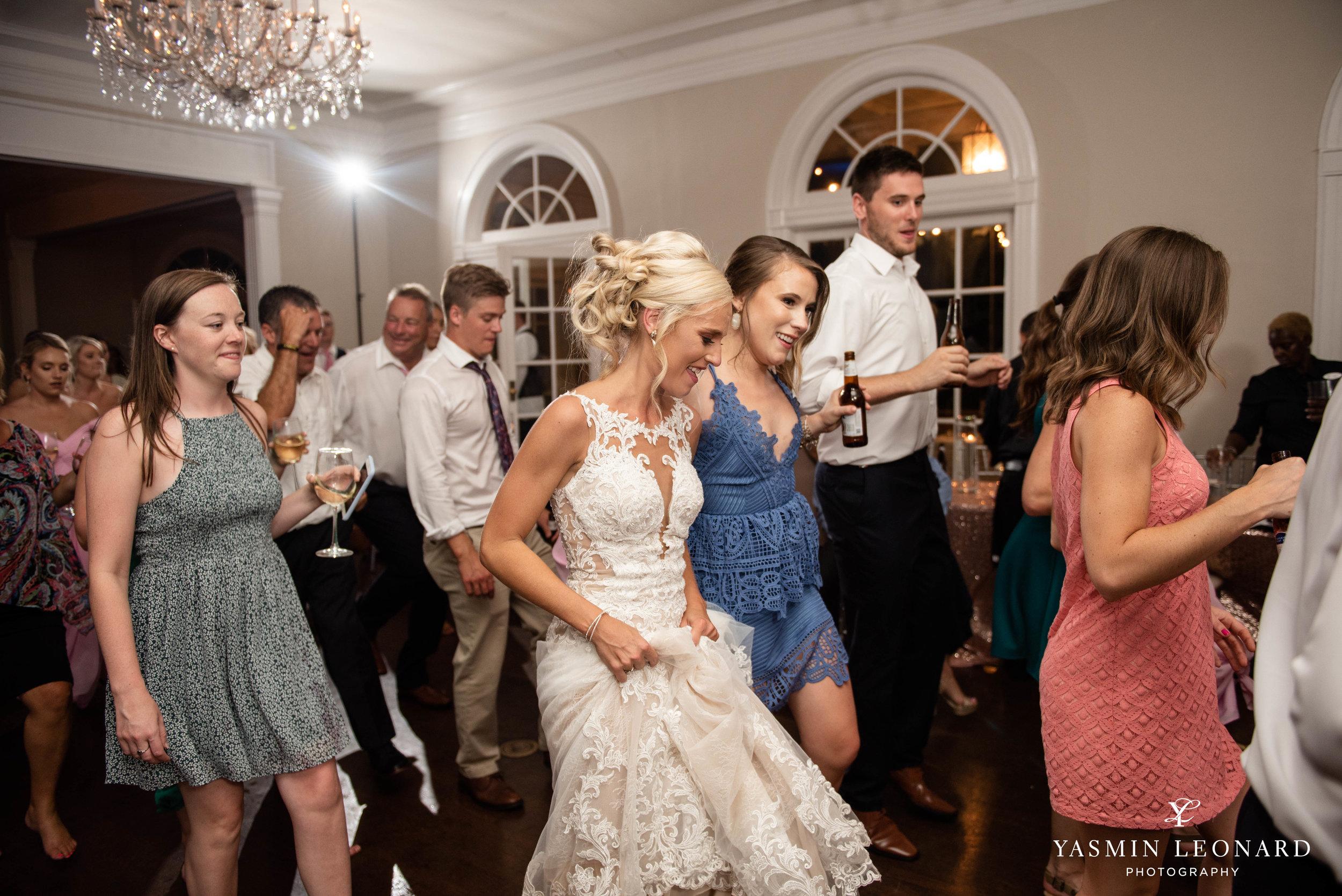 Separk Mansion - NC Weddings - Gastonia Wedding - NC Wedding Venues - Pink and Blue Wedding Ideas - Pink Bridesmaid Dresses - Yasmin Leonard Photography-68.jpg