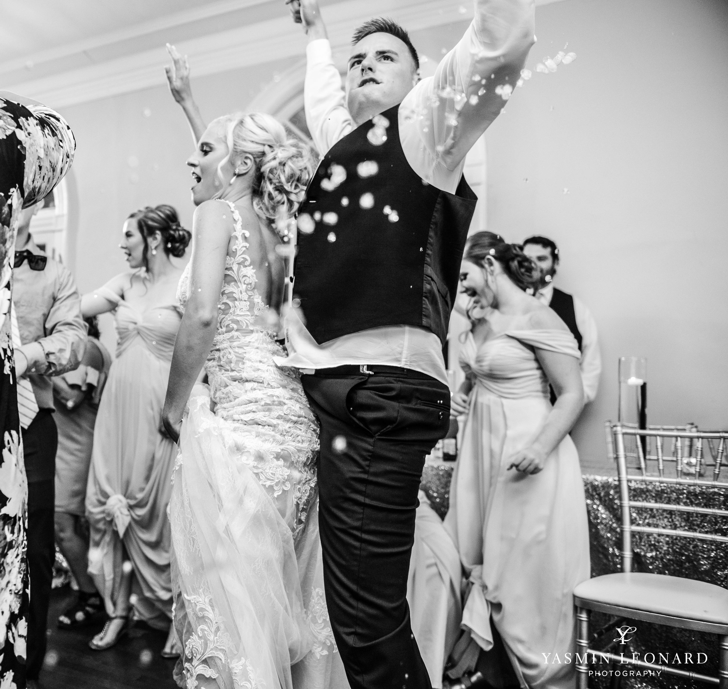 Separk Mansion - NC Weddings - Gastonia Wedding - NC Wedding Venues - Pink and Blue Wedding Ideas - Pink Bridesmaid Dresses - Yasmin Leonard Photography-69.jpg