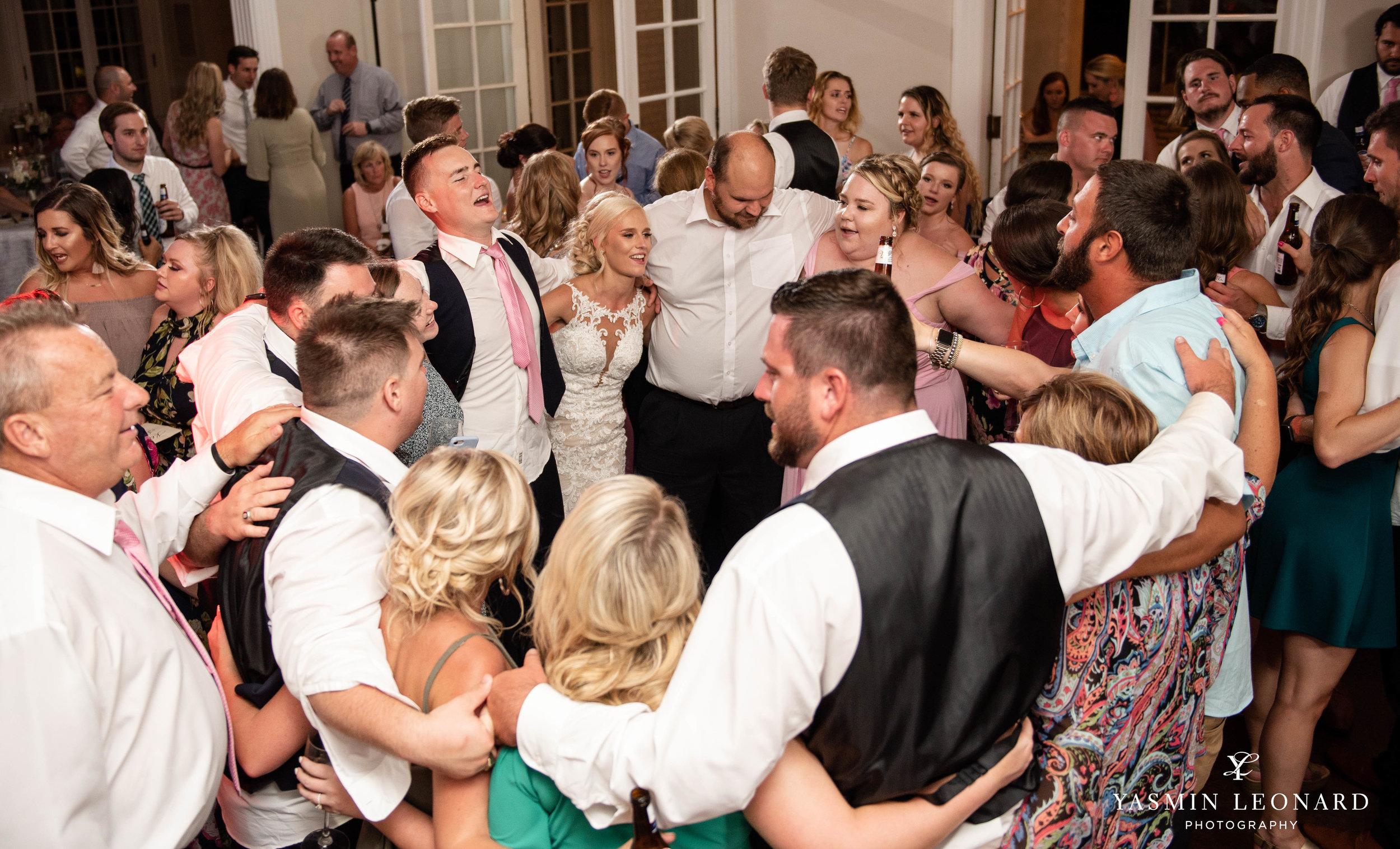 Separk Mansion - NC Weddings - Gastonia Wedding - NC Wedding Venues - Pink and Blue Wedding Ideas - Pink Bridesmaid Dresses - Yasmin Leonard Photography-71.jpg