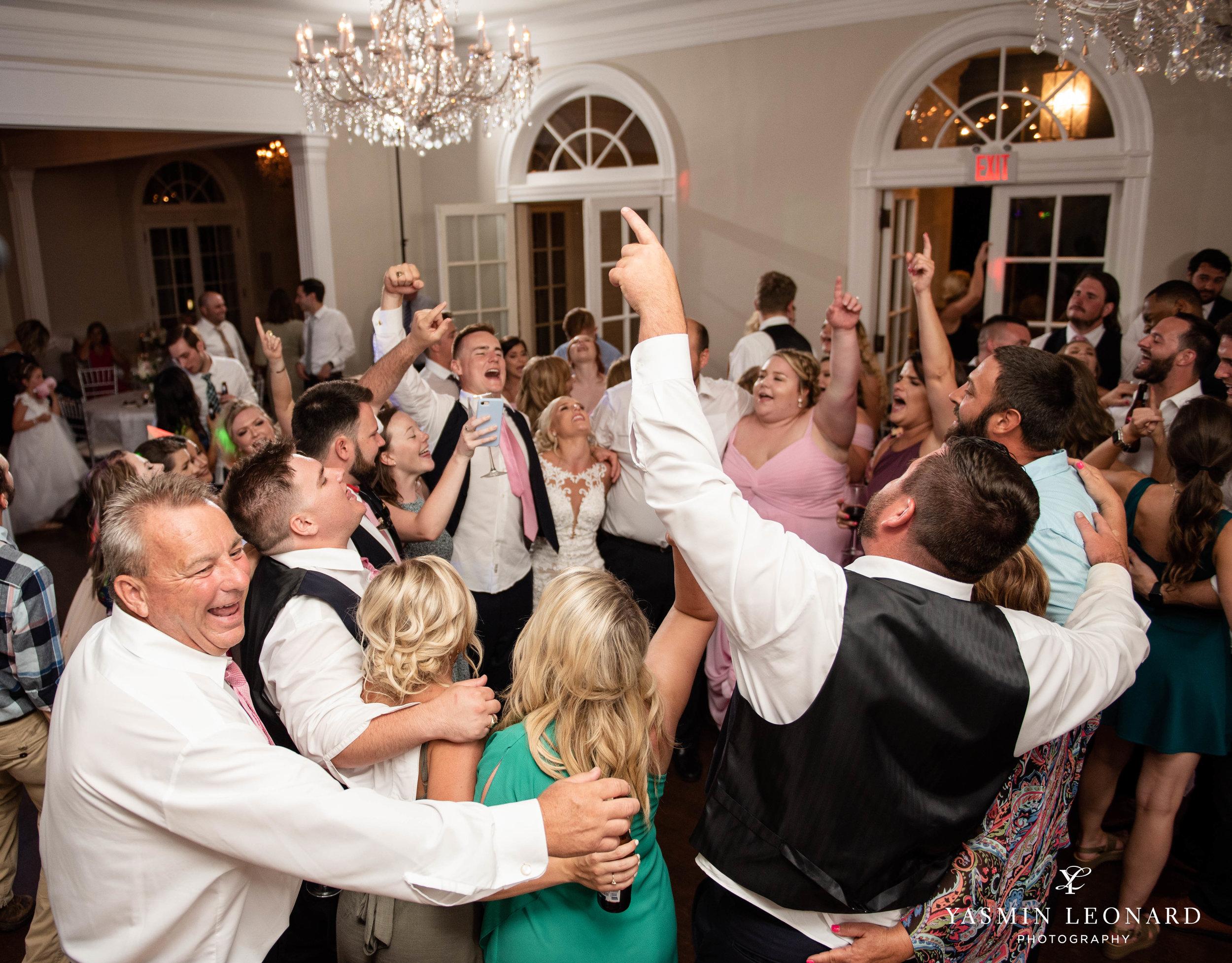 Separk Mansion - NC Weddings - Gastonia Wedding - NC Wedding Venues - Pink and Blue Wedding Ideas - Pink Bridesmaid Dresses - Yasmin Leonard Photography-72.jpg