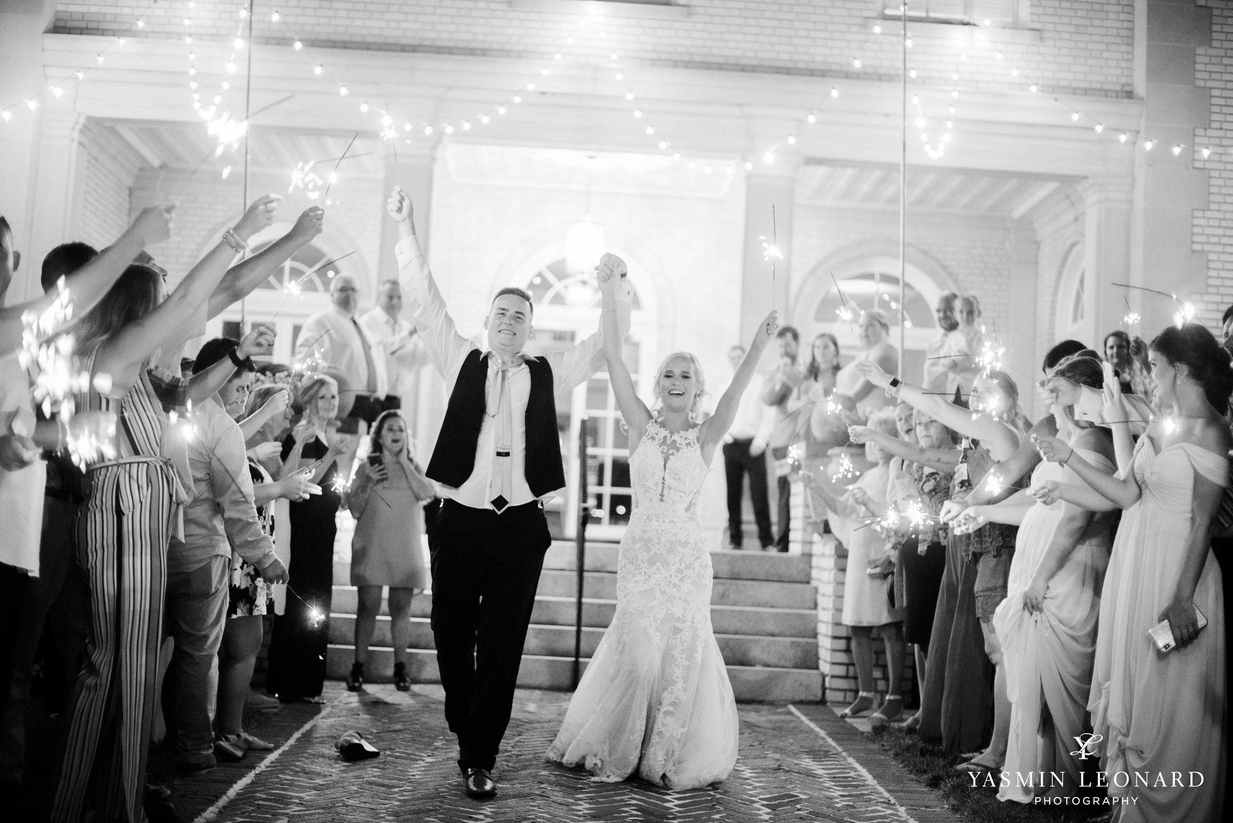 Separk Mansion - NC Weddings - Gastonia Wedding - NC Wedding Venues - Pink and Blue Wedding Ideas - Pink Bridesmaid Dresses - Yasmin Leonard Photography-73.jpg