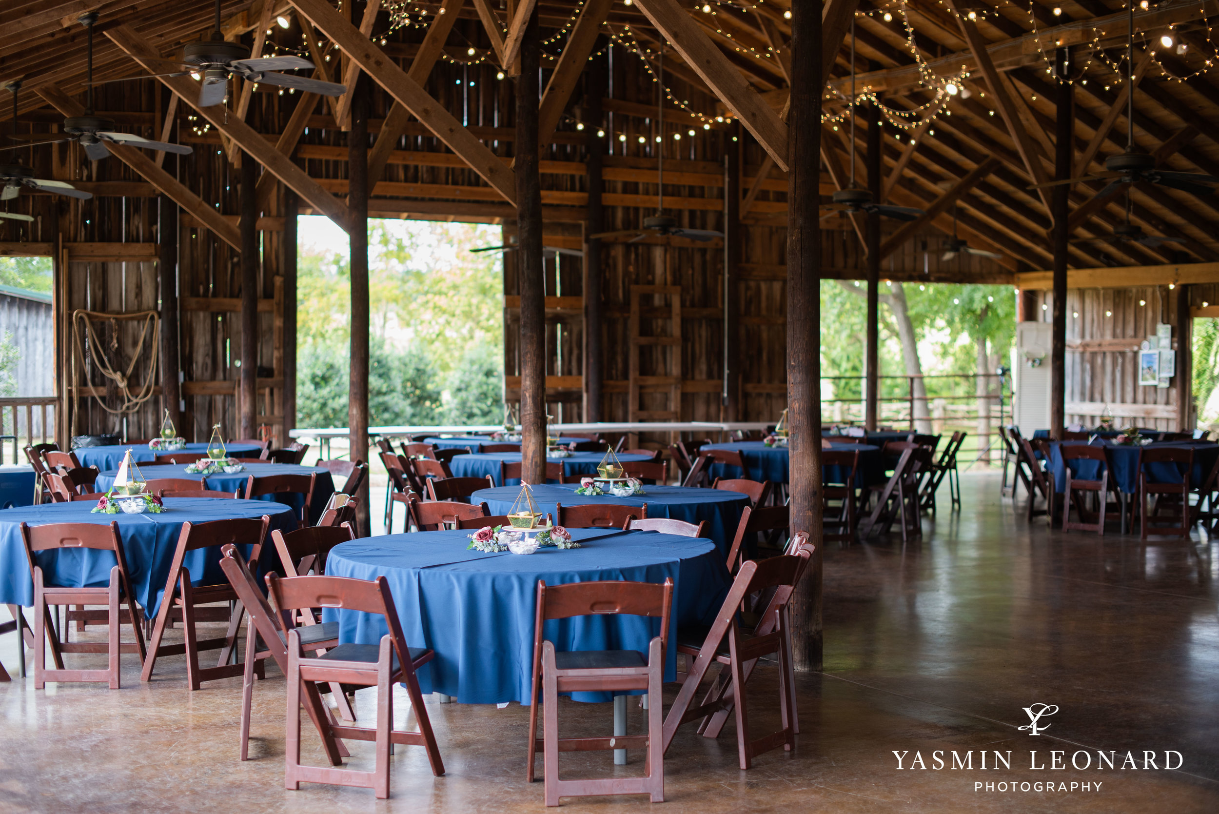 Hannah and David - l'abri at Linwood - NC Barn Weddings - Guys and Girls on Bride's Side - How to incorporate guys with bridesmaids - navy fall wedding - high point photographer - nc wedding venues - triad weddings-5.jpg