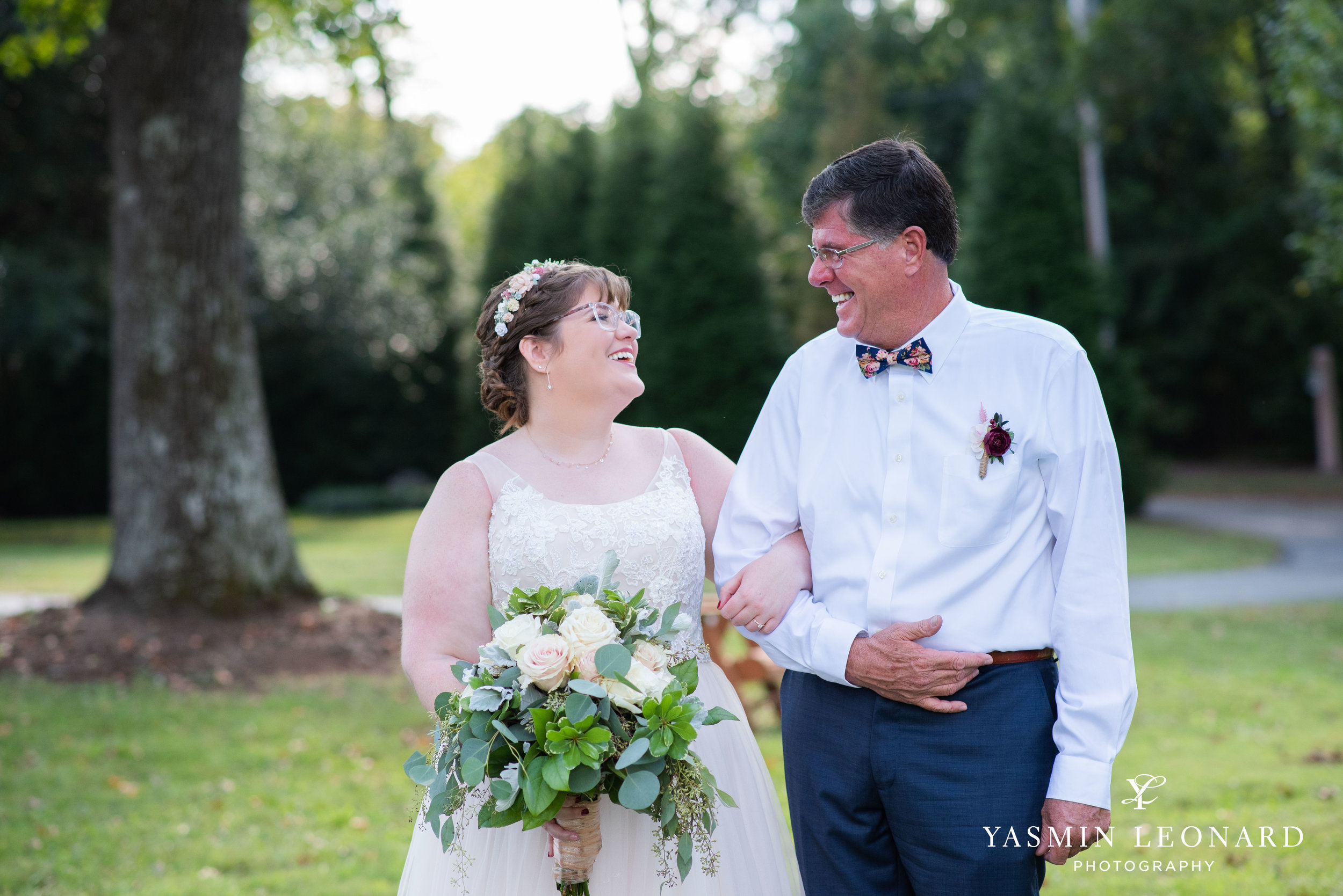 Hannah and David - l'abri at Linwood - NC Barn Weddings - Guys and Girls on Bride's Side - How to incorporate guys with bridesmaids - navy fall wedding - high point photographer - nc wedding venues - triad weddings-22.jpg