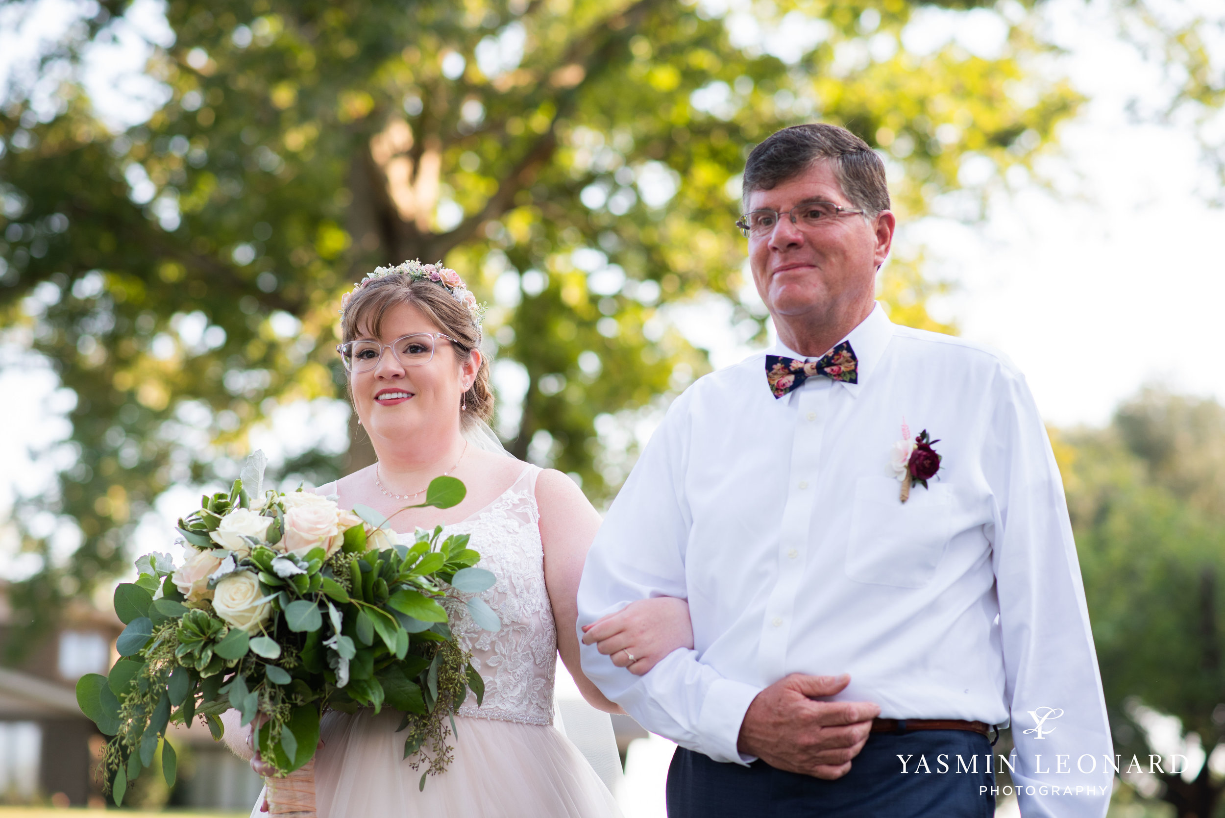 Hannah and David - l'abri at Linwood - NC Barn Weddings - Guys and Girls on Bride's Side - How to incorporate guys with bridesmaids - navy fall wedding - high point photographer - nc wedding venues - triad weddings-24.jpg
