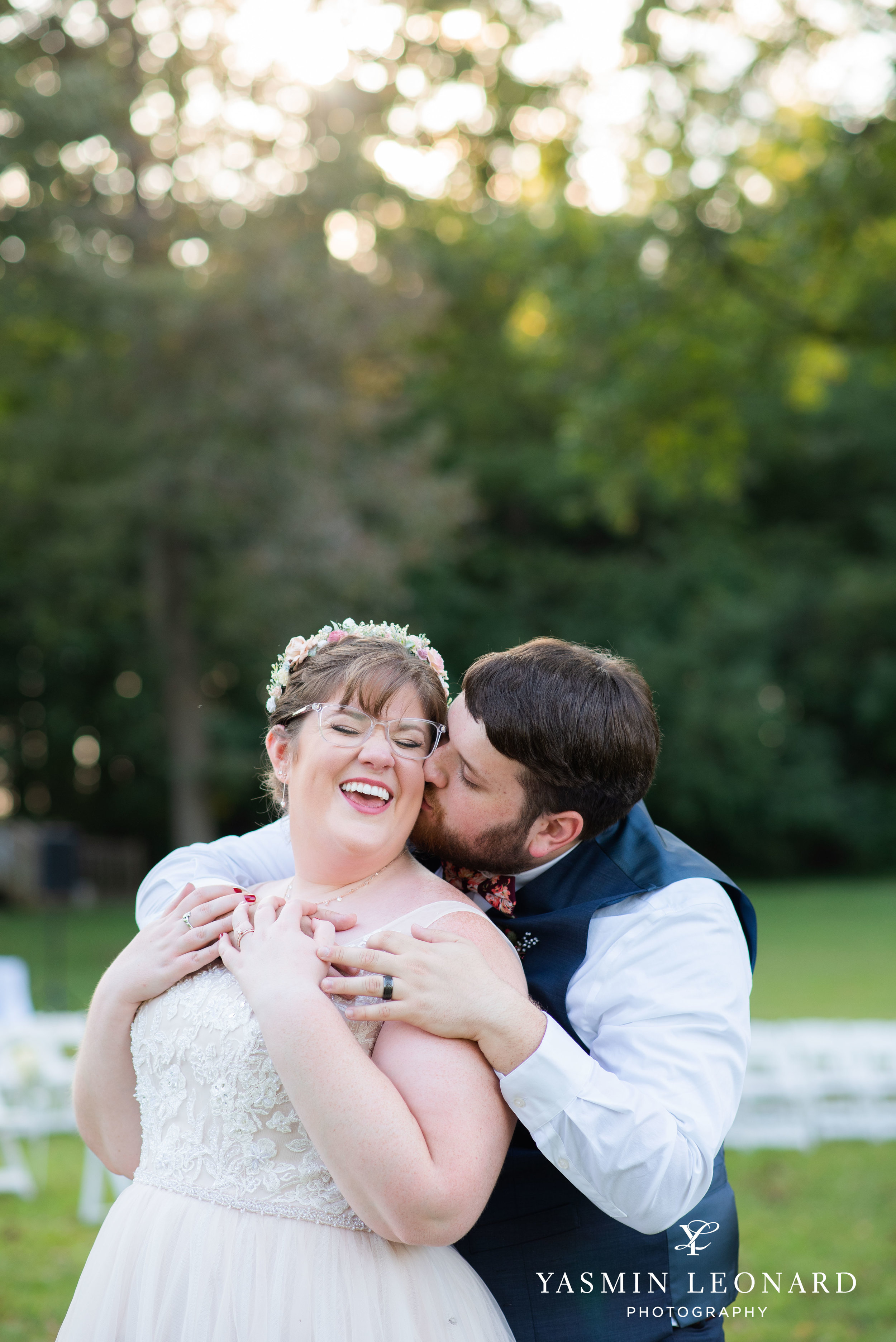 Hannah and David - l'abri at Linwood - NC Barn Weddings - Guys and Girls on Bride's Side - How to incorporate guys with bridesmaids - navy fall wedding - high point photographer - nc wedding venues - triad weddings-34.jpg