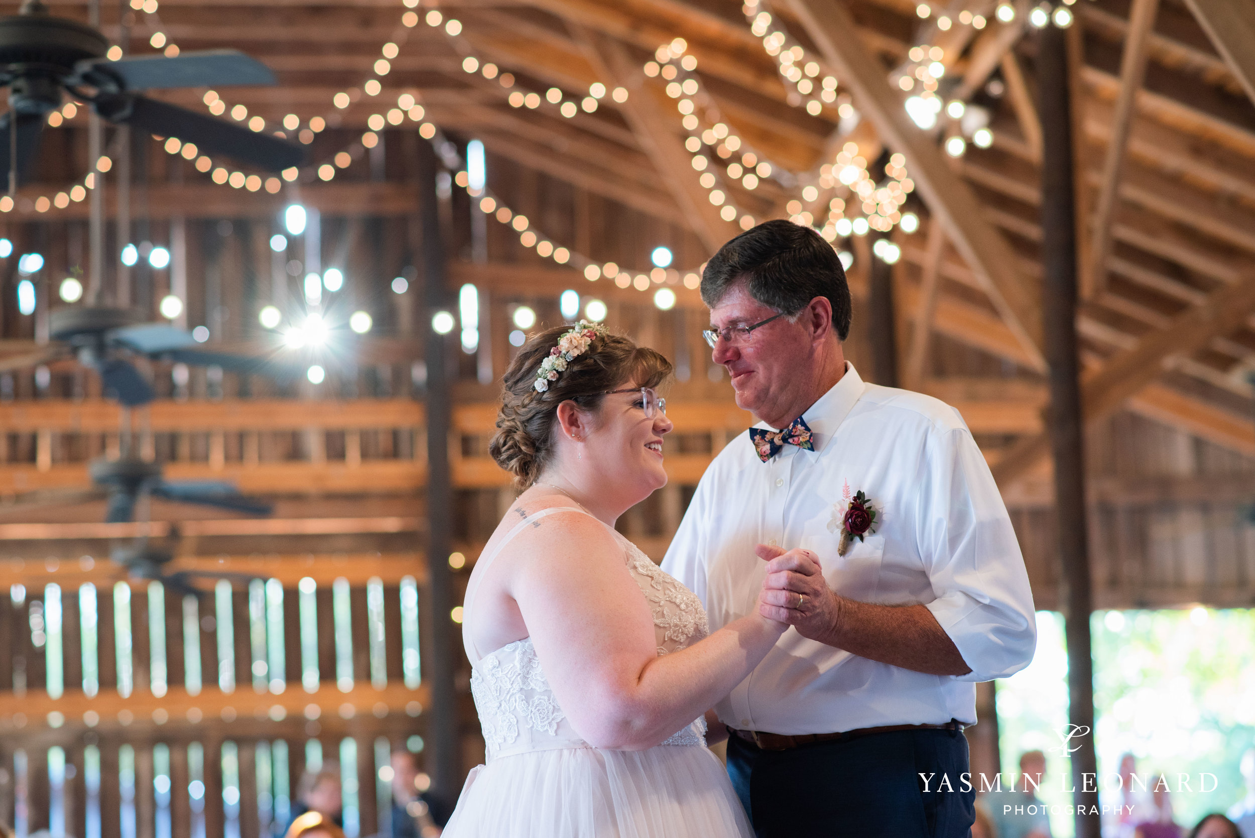 Hannah and David - l'abri at Linwood - NC Barn Weddings - Guys and Girls on Bride's Side - How to incorporate guys with bridesmaids - navy fall wedding - high point photographer - nc wedding venues - triad weddings-41.jpg