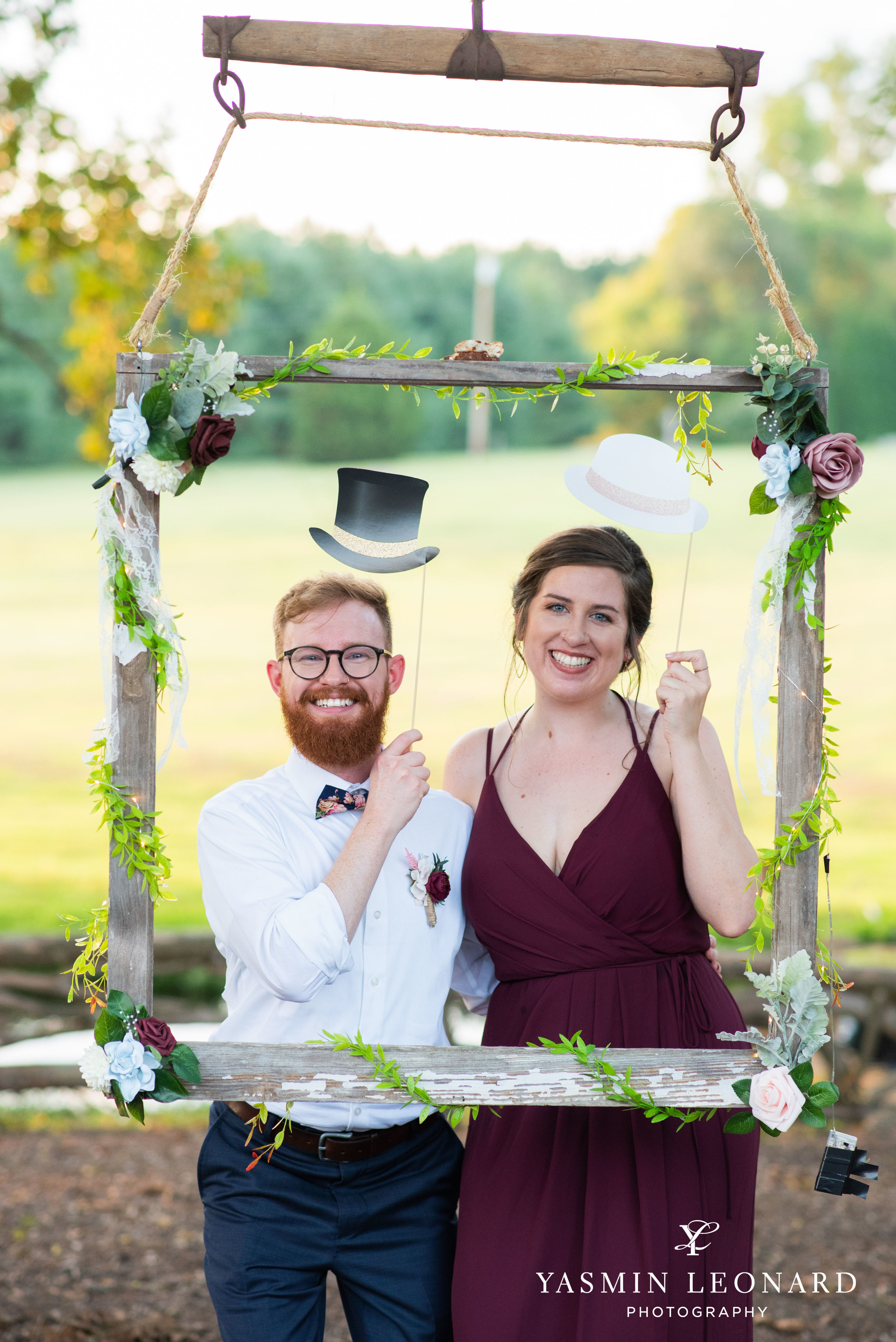 Hannah and David - l'abri at Linwood - NC Barn Weddings - Guys and Girls on Bride's Side - How to incorporate guys with bridesmaids - navy fall wedding - high point photographer - nc wedding venues - triad weddings-44.jpg