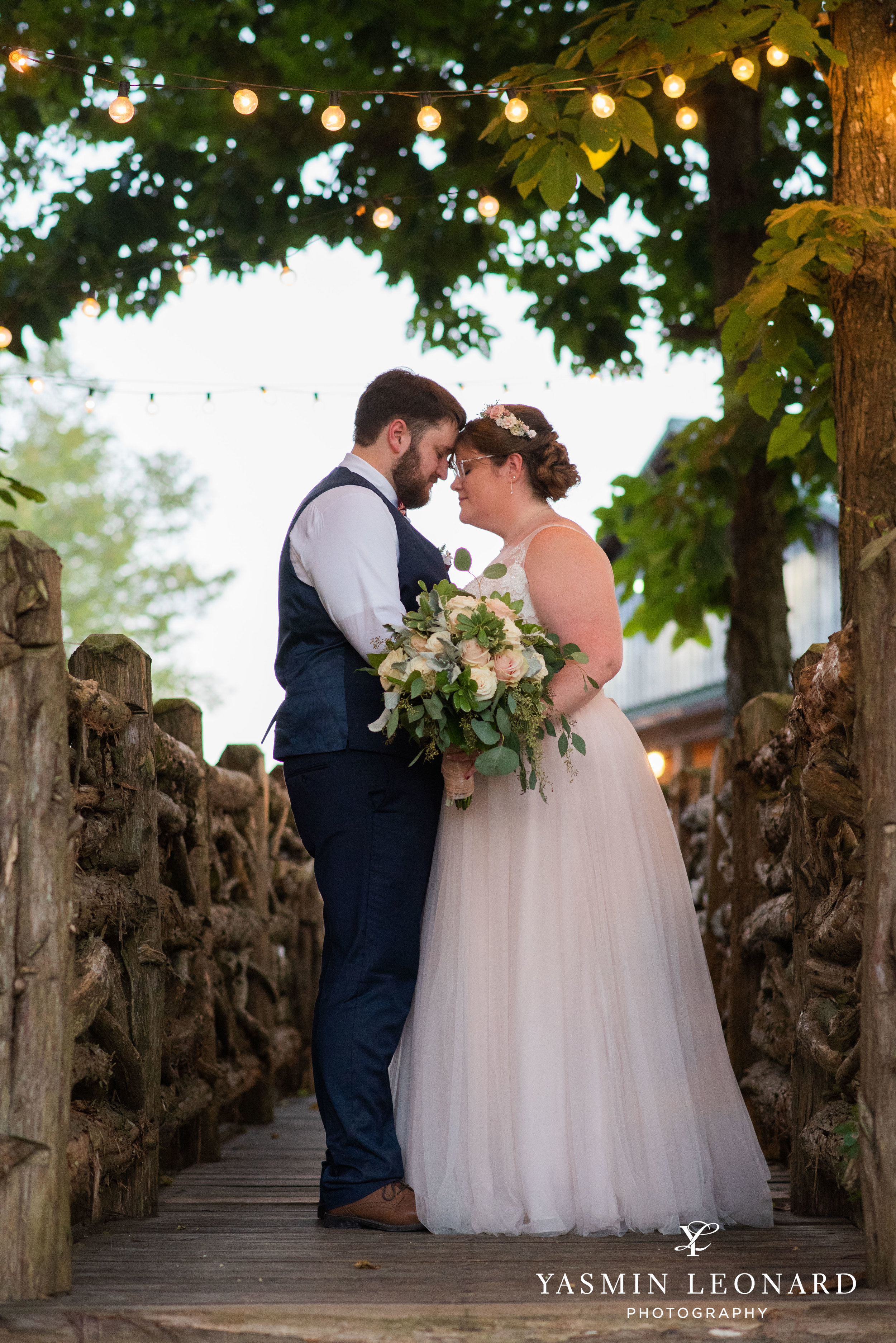 Hannah and David - l'abri at Linwood - NC Barn Weddings - Guys and Girls on Bride's Side - How to incorporate guys with bridesmaids - navy fall wedding - high point photographer - nc wedding venues - triad weddings-45.jpg