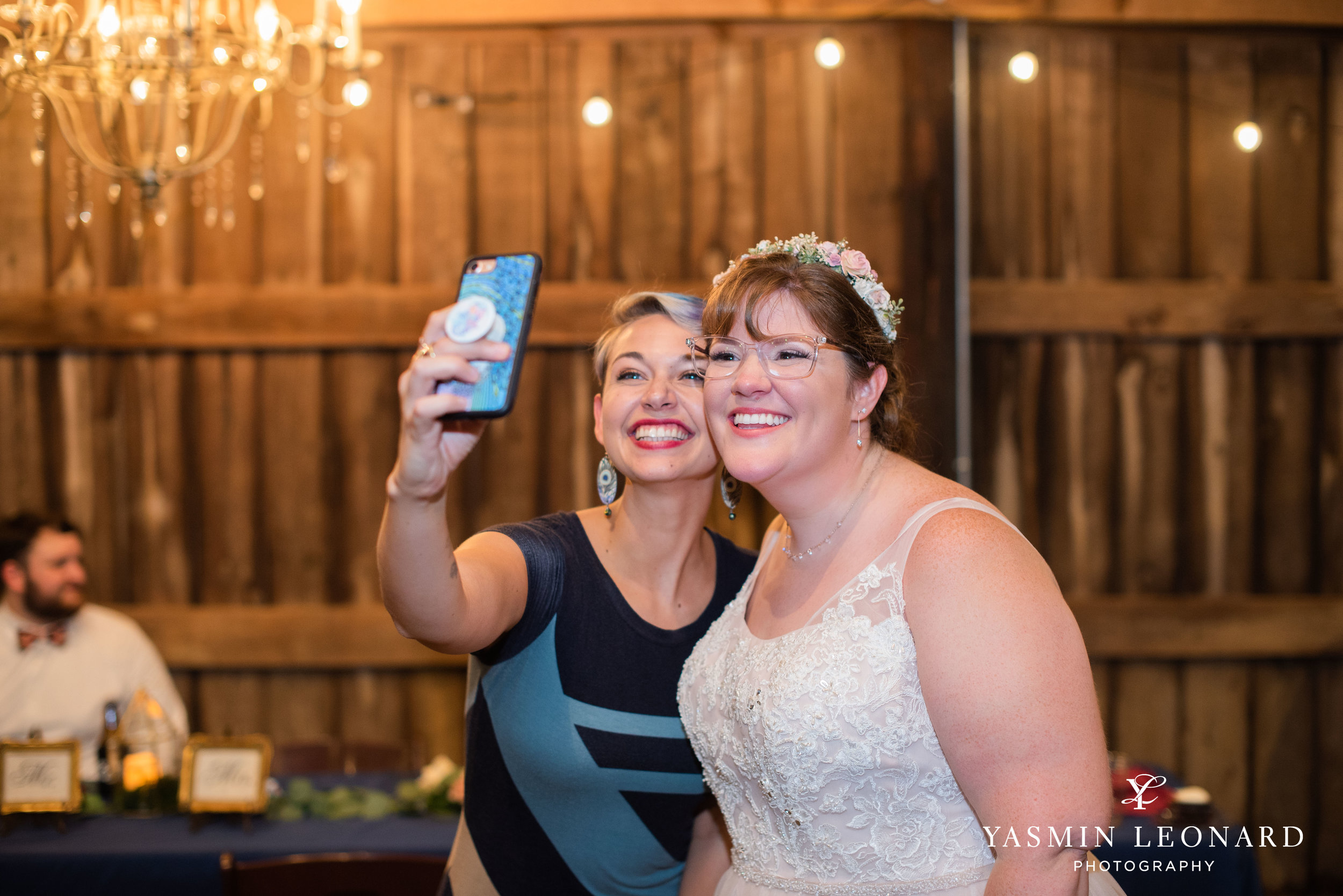 Hannah and David - l'abri at Linwood - NC Barn Weddings - Guys and Girls on Bride's Side - How to incorporate guys with bridesmaids - navy fall wedding - high point photographer - nc wedding venues - triad weddings-48.jpg