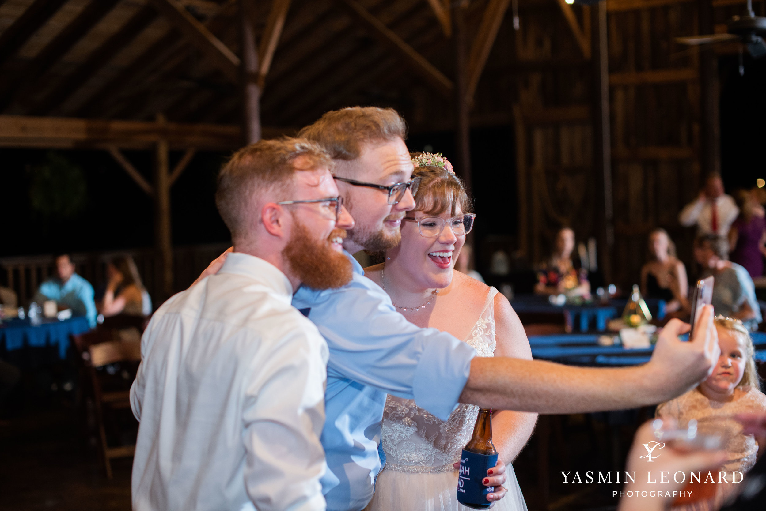 Hannah and David - l'abri at Linwood - NC Barn Weddings - Guys and Girls on Bride's Side - How to incorporate guys with bridesmaids - navy fall wedding - high point photographer - nc wedding venues - triad weddings-50.jpg