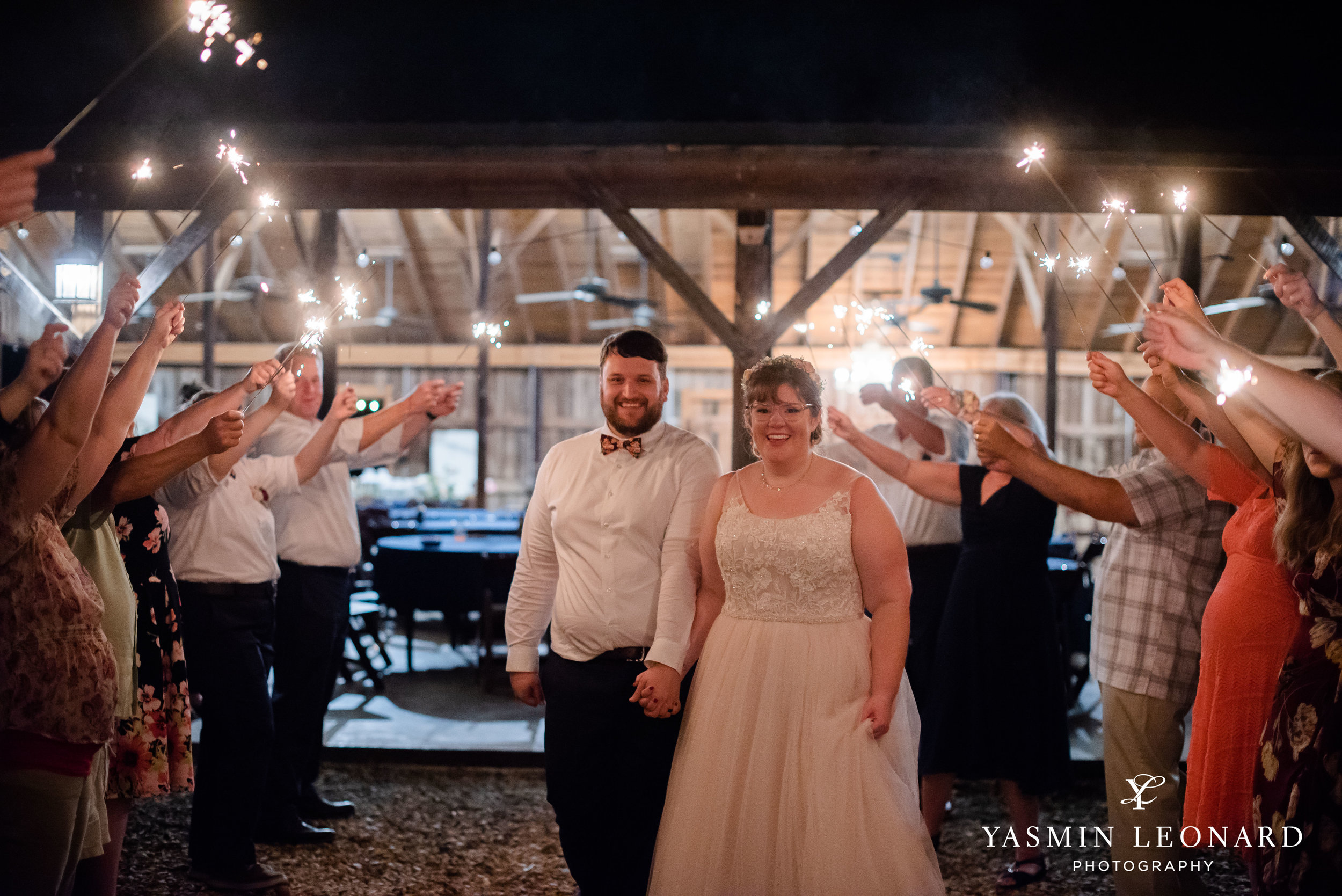 Hannah and David - l'abri at Linwood - NC Barn Weddings - Guys and Girls on Bride's Side - How to incorporate guys with bridesmaids - navy fall wedding - high point photographer - nc wedding venues - triad weddings-54.jpg