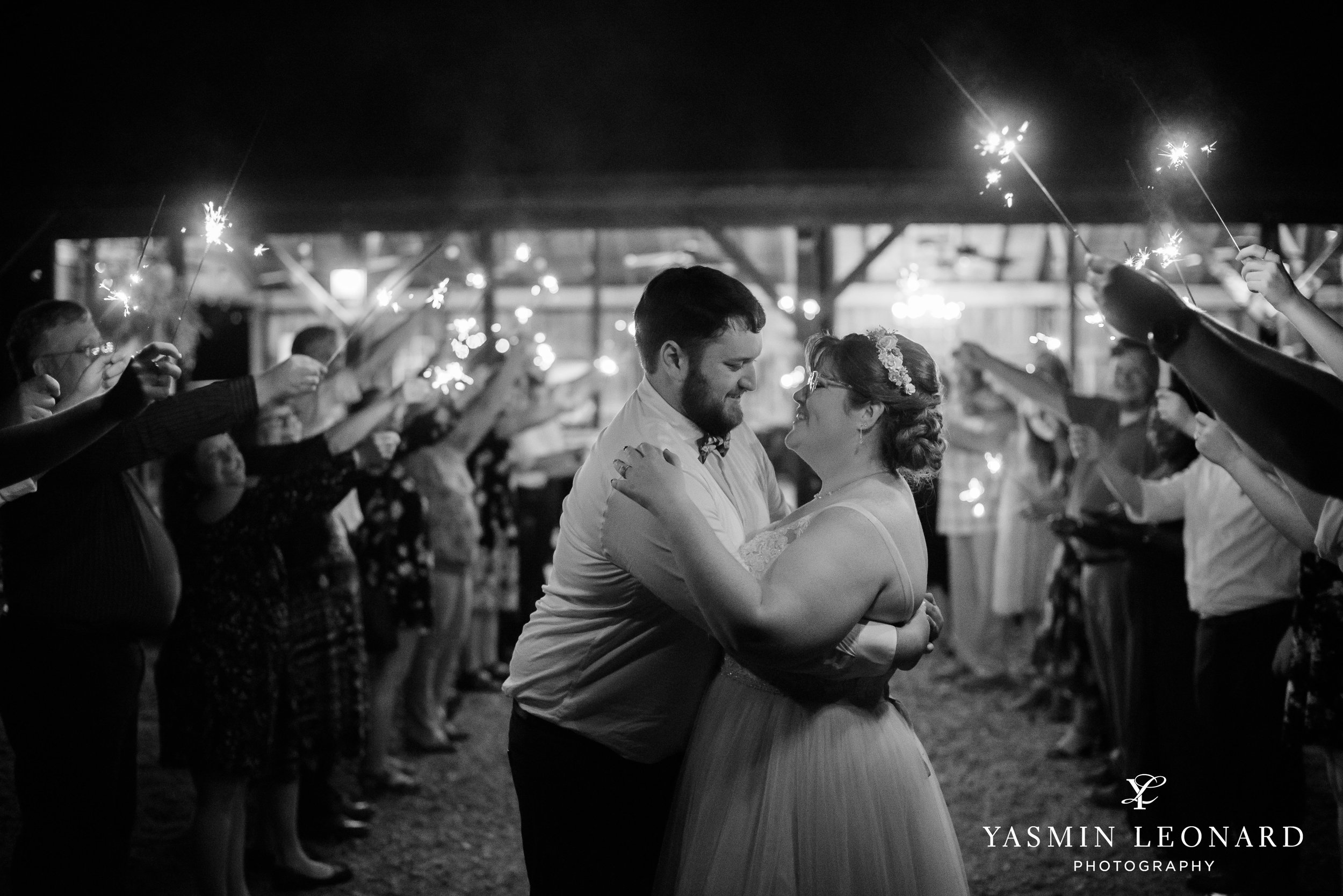 Hannah and David - l'abri at Linwood - NC Barn Weddings - Guys and Girls on Bride's Side - How to incorporate guys with bridesmaids - navy fall wedding - high point photographer - nc wedding venues - triad weddings-56.jpg
