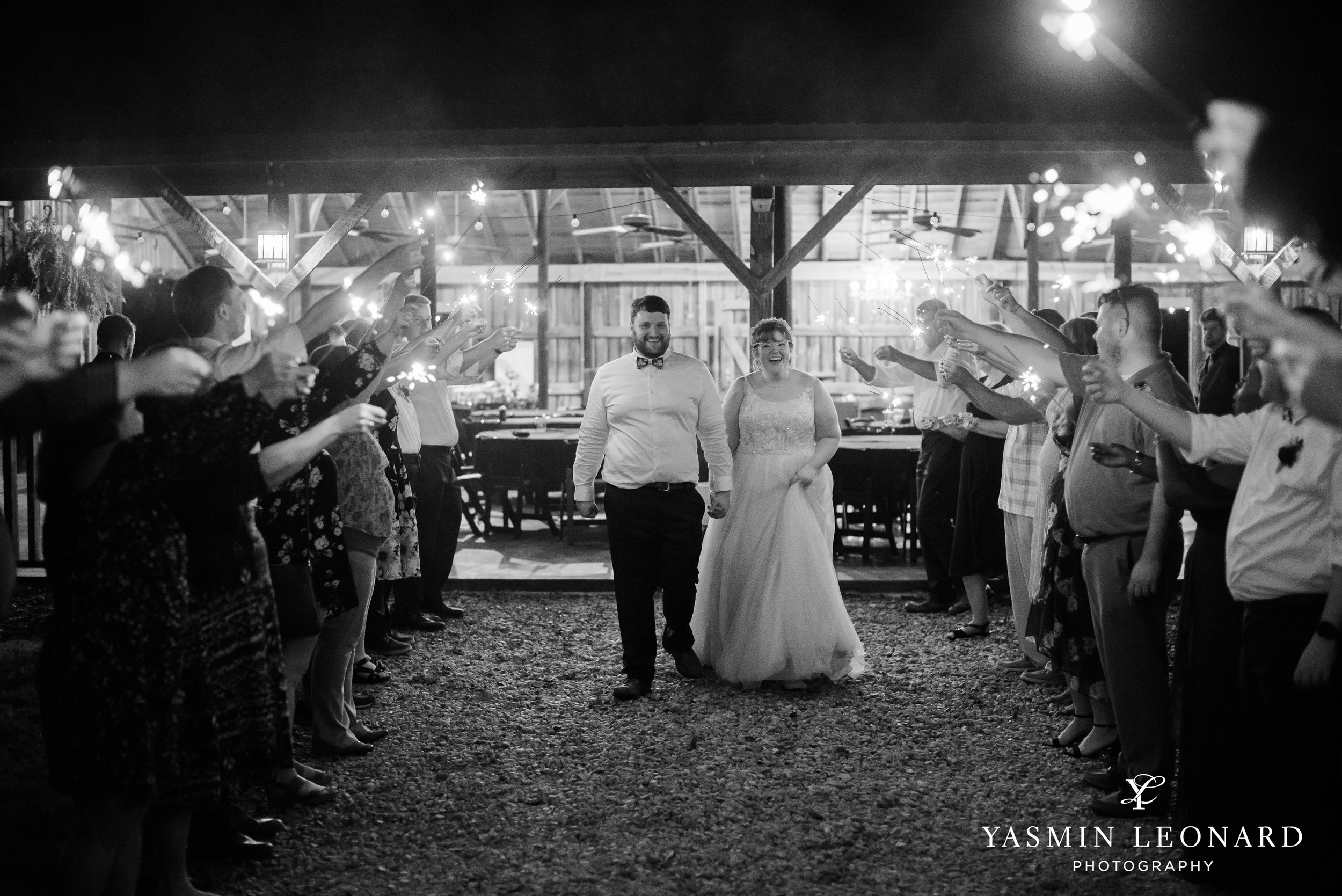 Hannah and David - l'abri at Linwood - NC Barn Weddings - Guys and Girls on Bride's Side - How to incorporate guys with bridesmaids - navy fall wedding - high point photographer - nc wedding venues - triad weddings-57.jpg