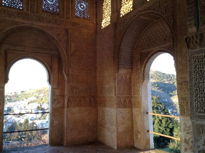 Granada is a must visit when coming to Spain. María Jesús Domingo Álvarez   photo.