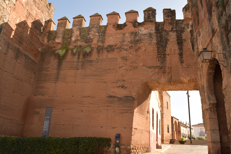 Seven civilizations have inhabited and left their mark in the town of Niebla.