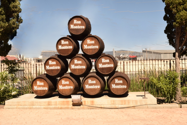 Learn the rum-making process on a tour of Ron Montero