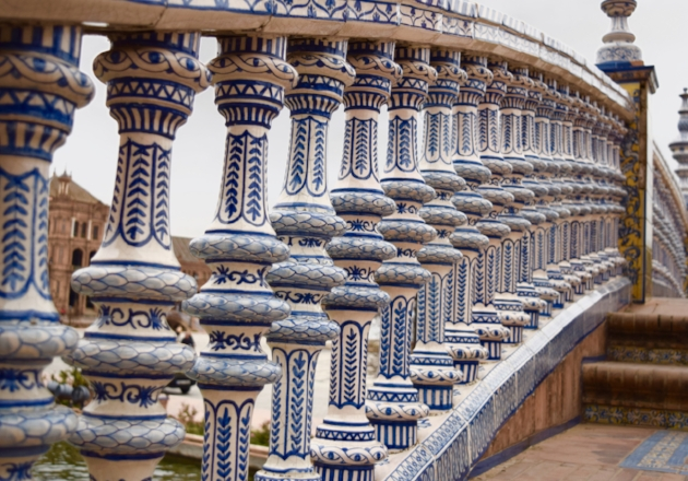 Seville is one of the most beautiful places in Spain, but there are day-trips to take that will complete your trip.