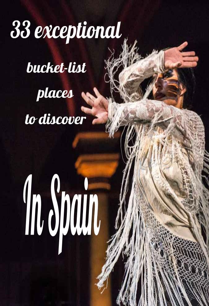 Pinterest Spain bucket-list