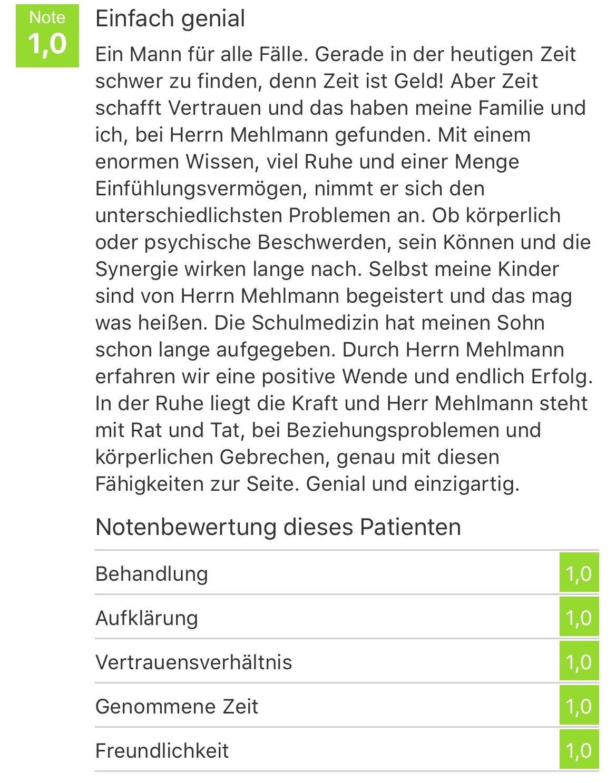 Ueber Mich A Mehlmann Psychotherapeut Heilbronn Nach