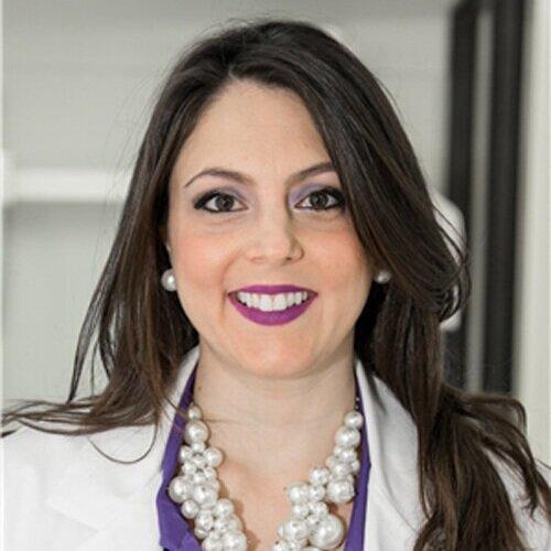 Sandra Díaz - DMD