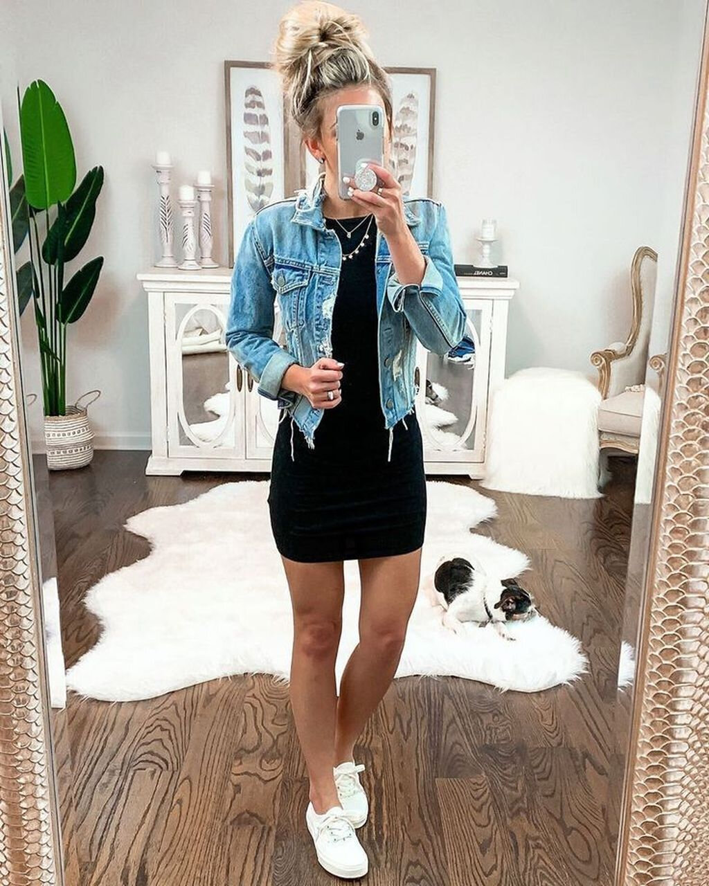 Popular-Spring-Outfits-Ideas-To-Try-In-2019-For-Elegant-Looks-15.jpg