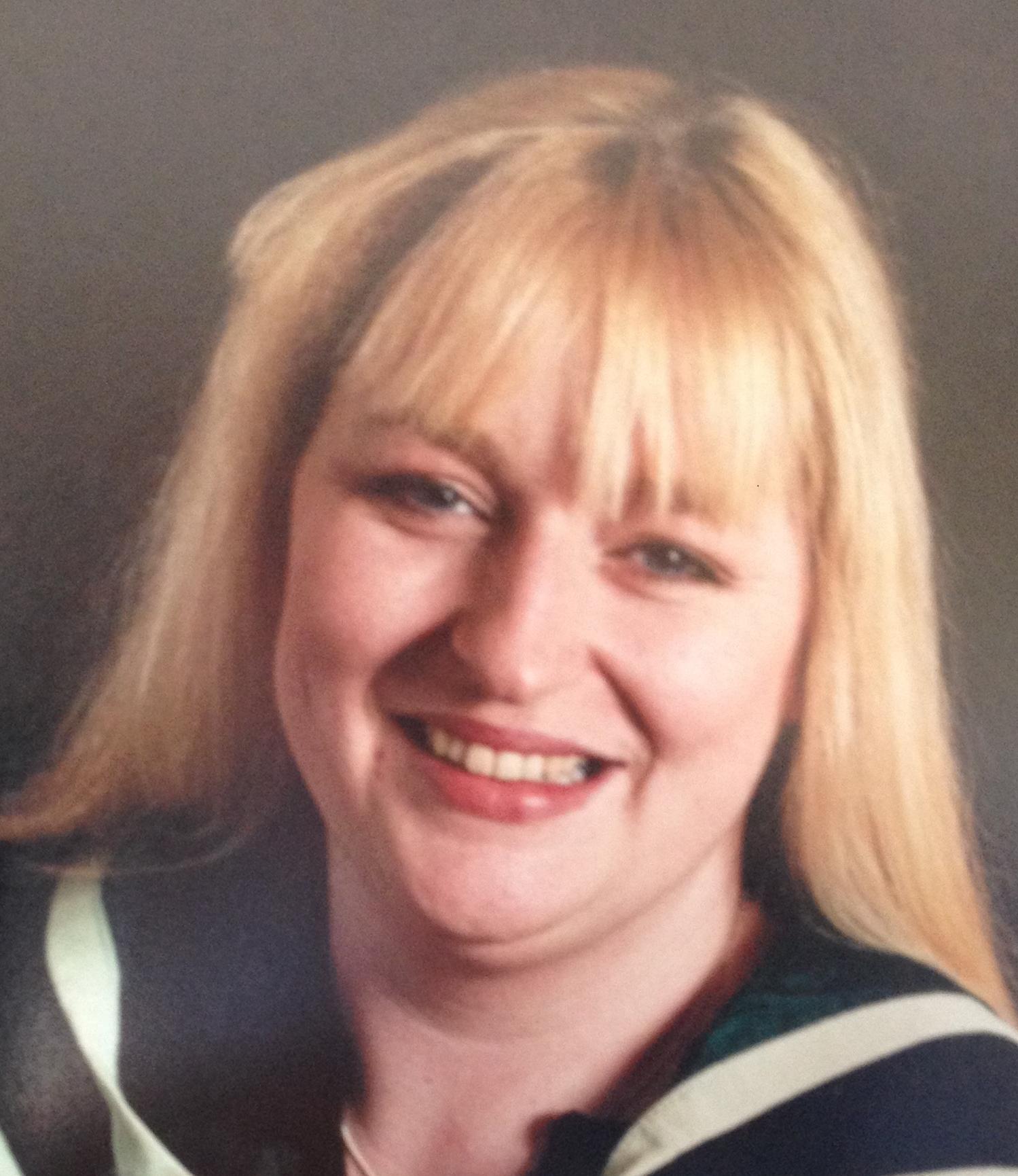 Dr Rhonda Burns    Research Fellow
