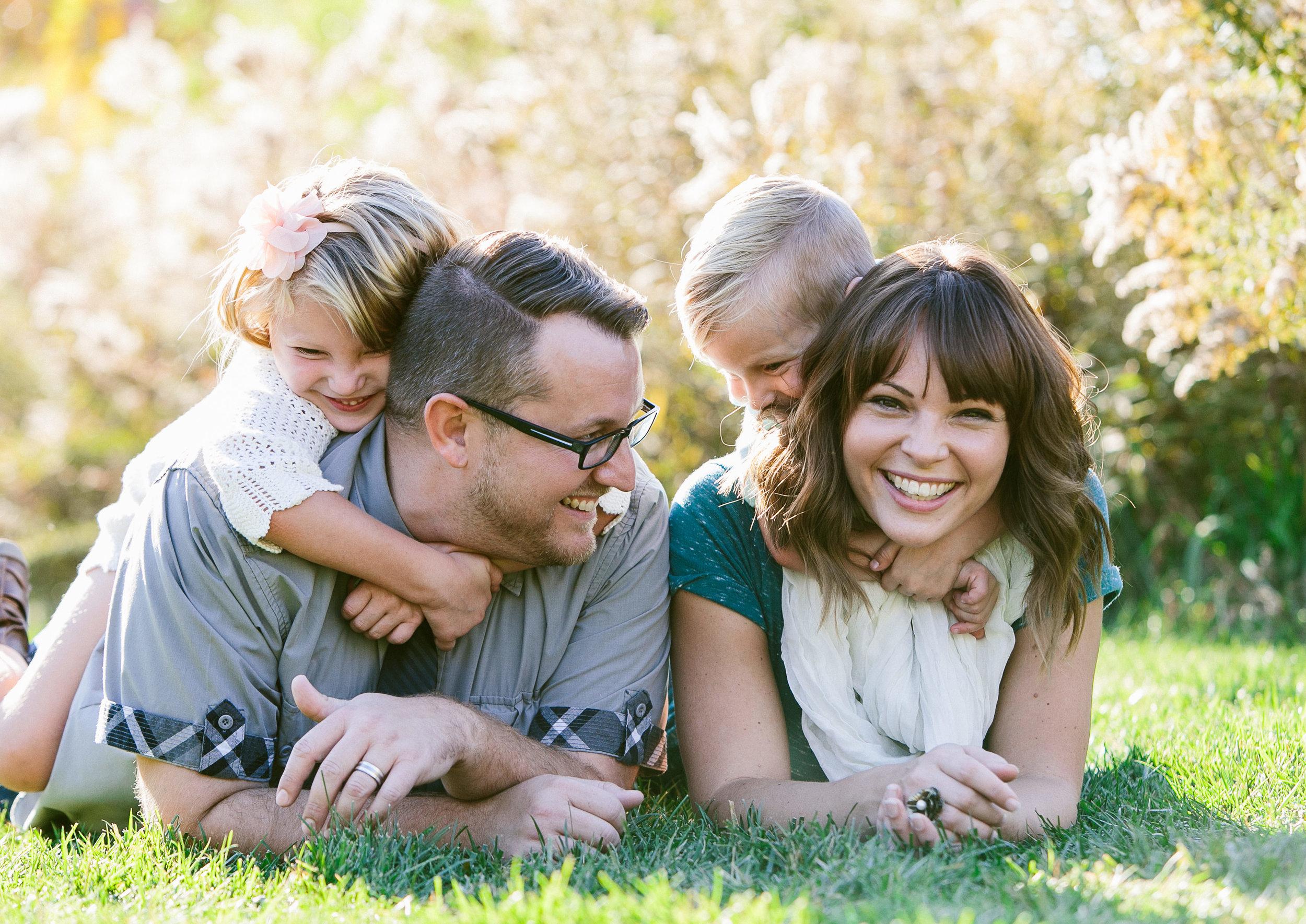 Dorset family photographers