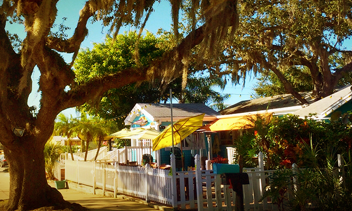 Thirsty Marlin Grill and Bar
