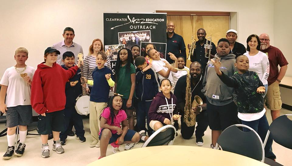 2018 Clearwater Neighborhood Center