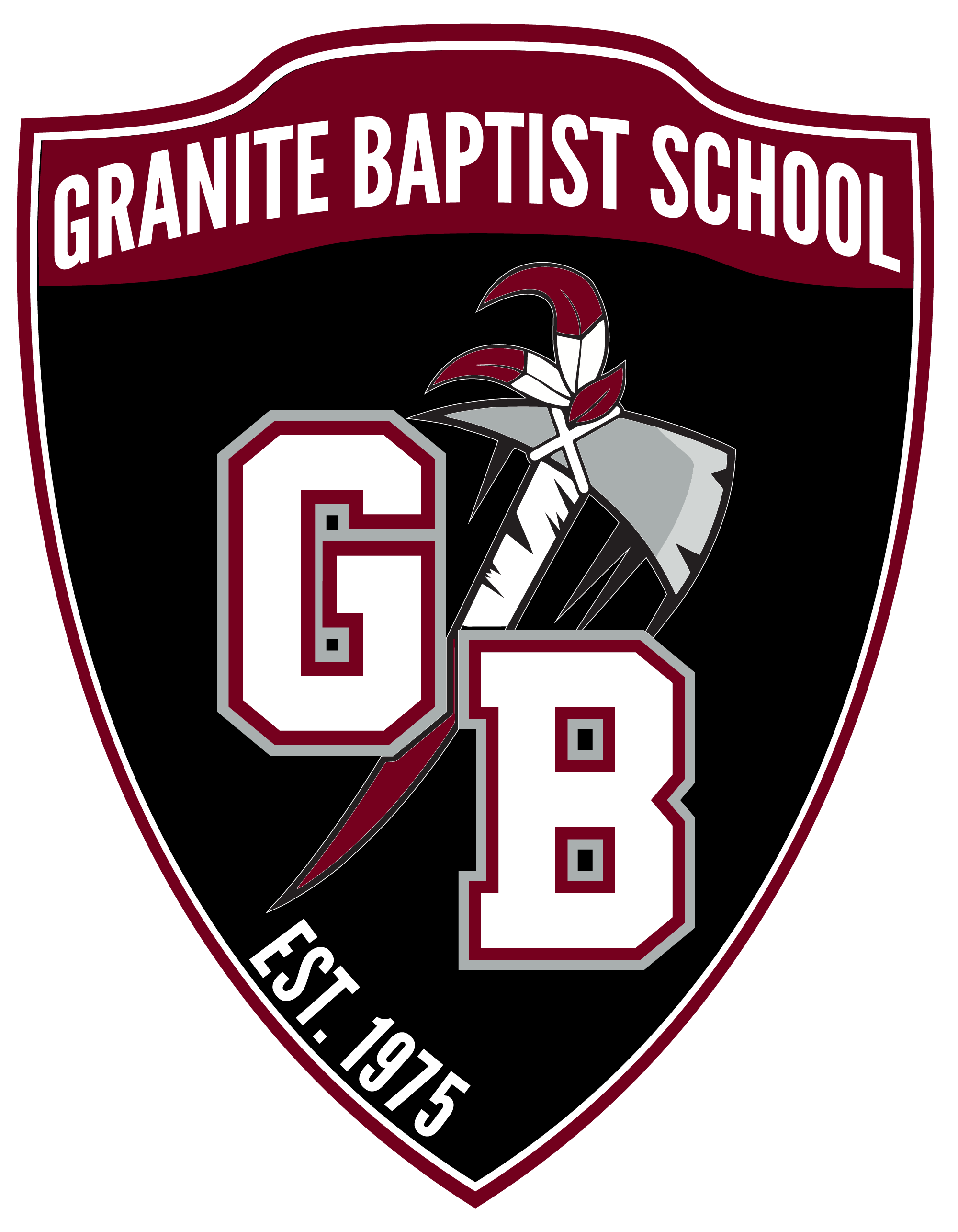 Granite Baptist Church School   7823 Oakwood Road, Glen Burnie, MD 21061  410-761-1118  http://granitebaptistschool.org/  Administrator: James Leeder  Athletic Director: Robert Romberger  Email: robert.romberger@granitebaptist.org