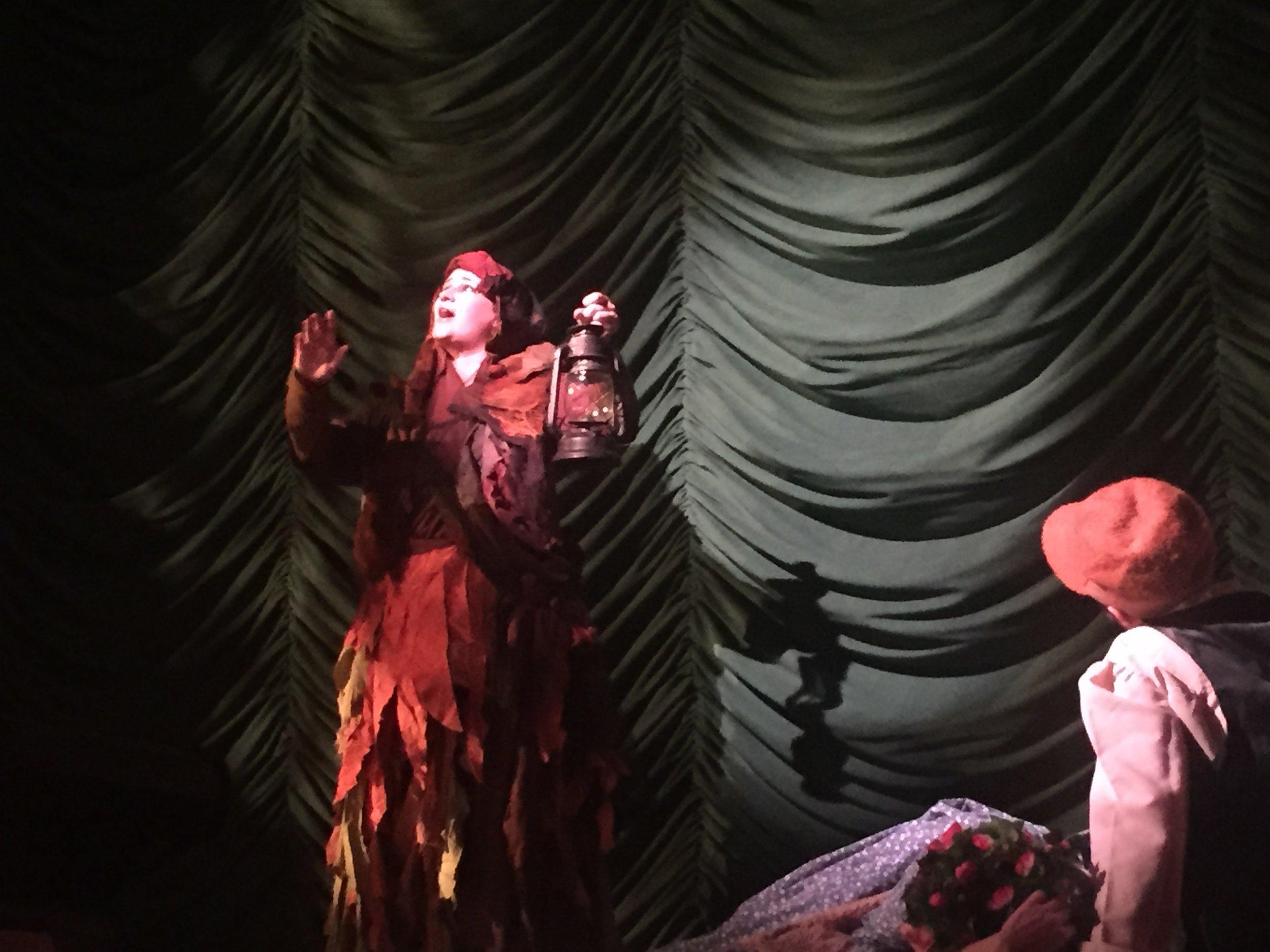 The Sandman - Amore Opera