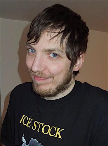 Justin Herrmann