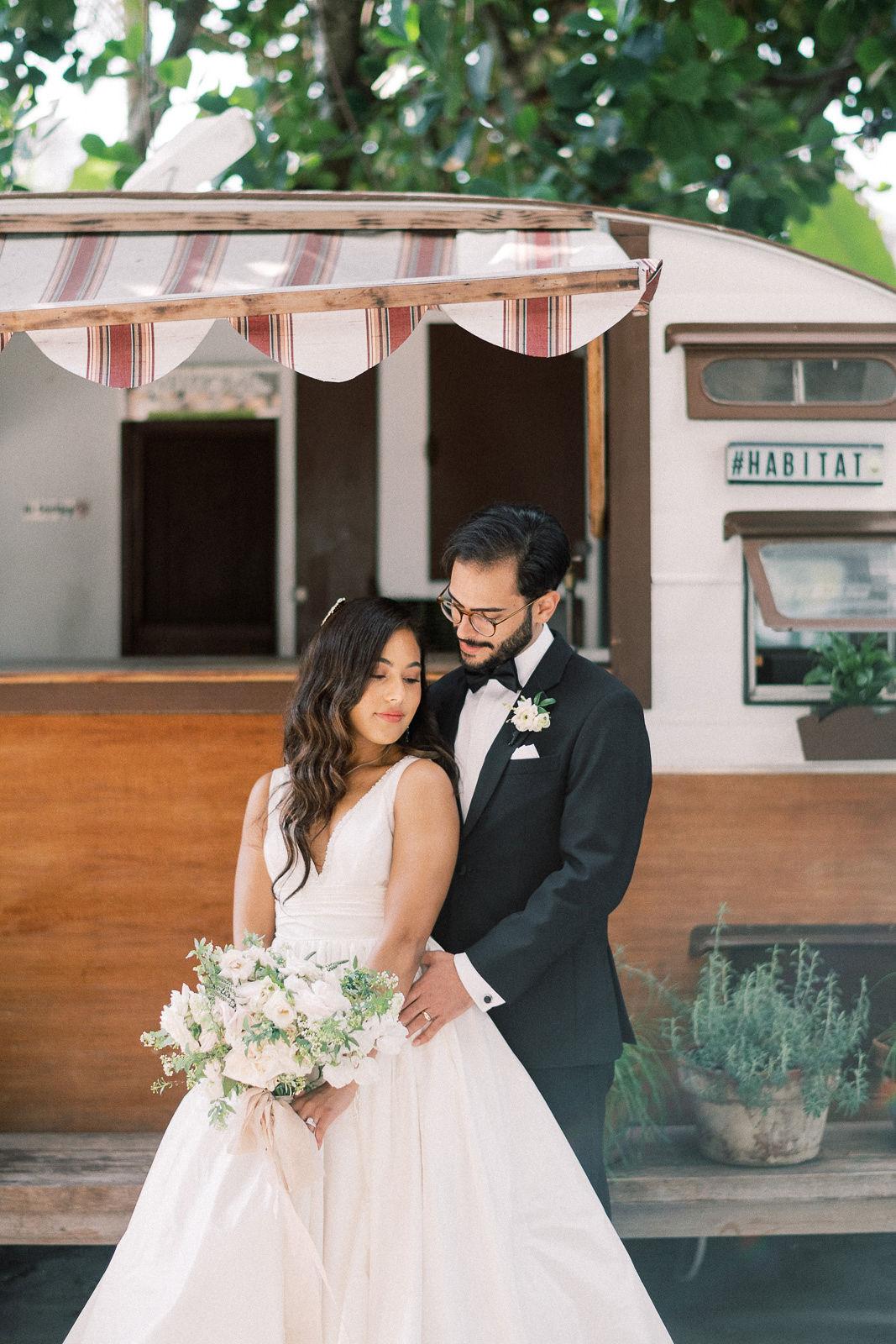 Kiara & Enrique - The 1 Hotel South Beach