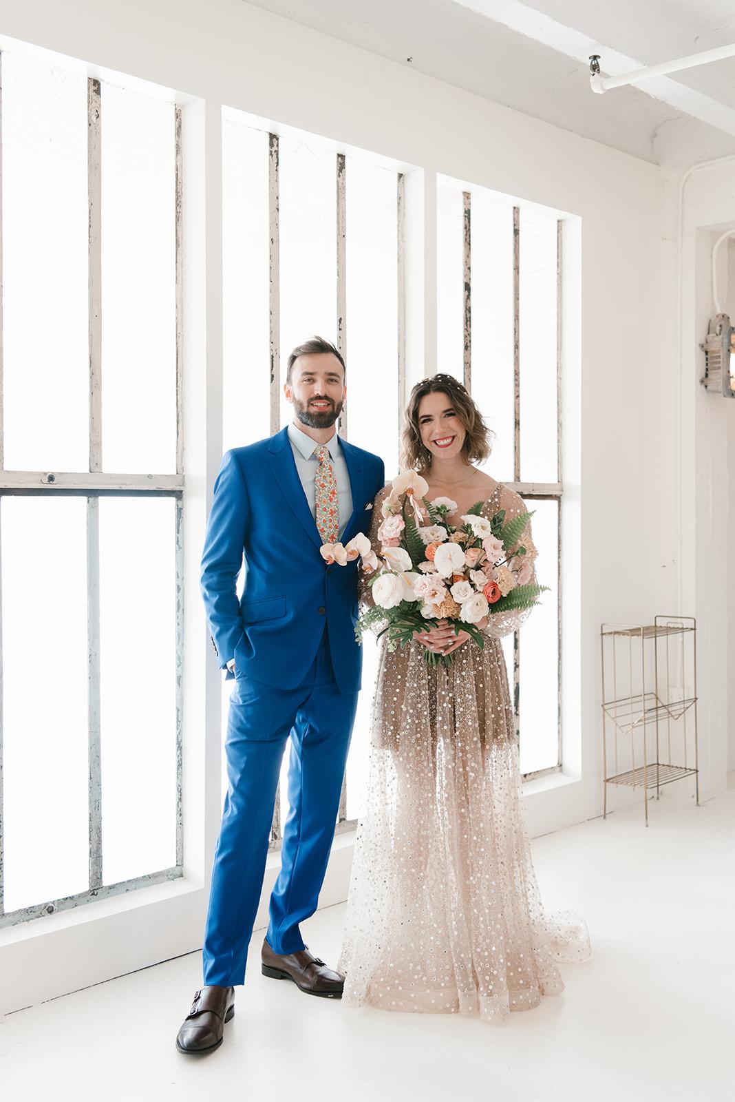 Stephanie & Bobby - ACE Prop House Miami