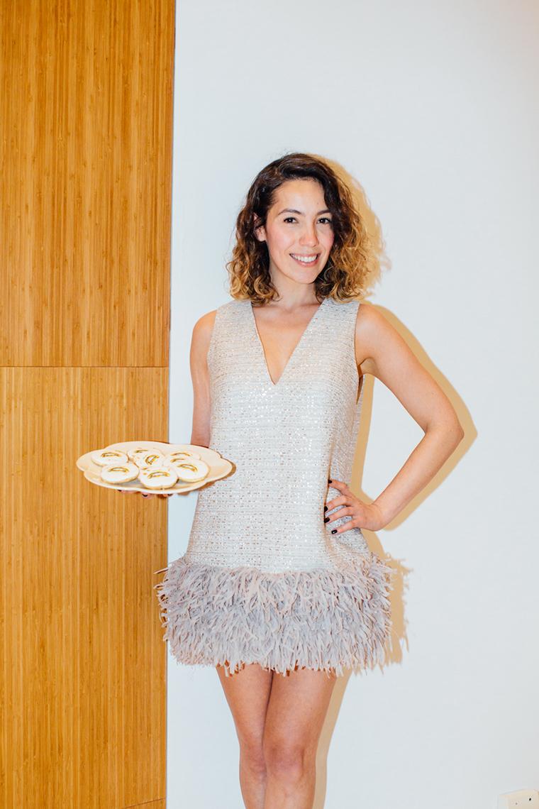 Lela Rose :: Maker Obsession