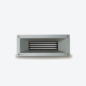 LINK  Horizontal avec grille 12W  Spec  ►  IES/CAD  ►