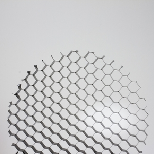 Cellule hexagonale