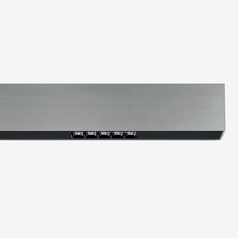 LINEAR LASER BLADE   Surface - Single Module Connexion à distance  Spec  ►  IES/CAD  ►  Instructions  ►