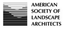 Westchester County, NY American Society of Landscape Architects