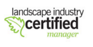 Westchester County, NY landscape industry certified manager