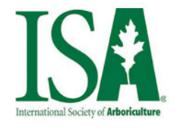 member of international society of arboriculture in Croton, NY