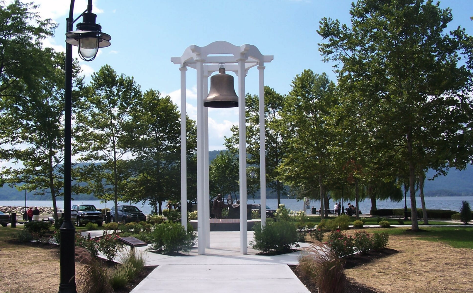 Westchester County, NY custom masonry design and installation