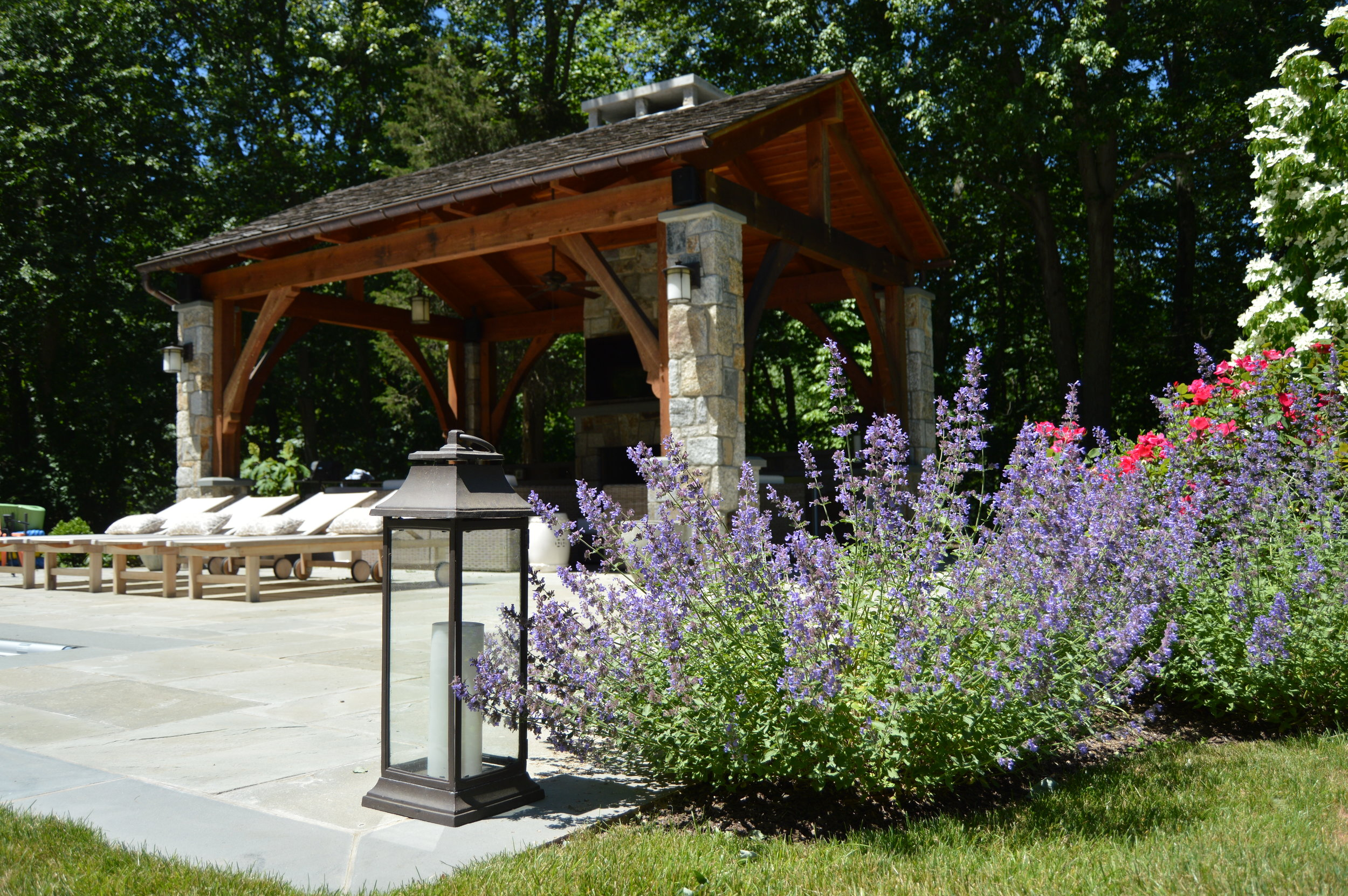 Why Winter is a Great Time for Peekskill NY Landscape Construction