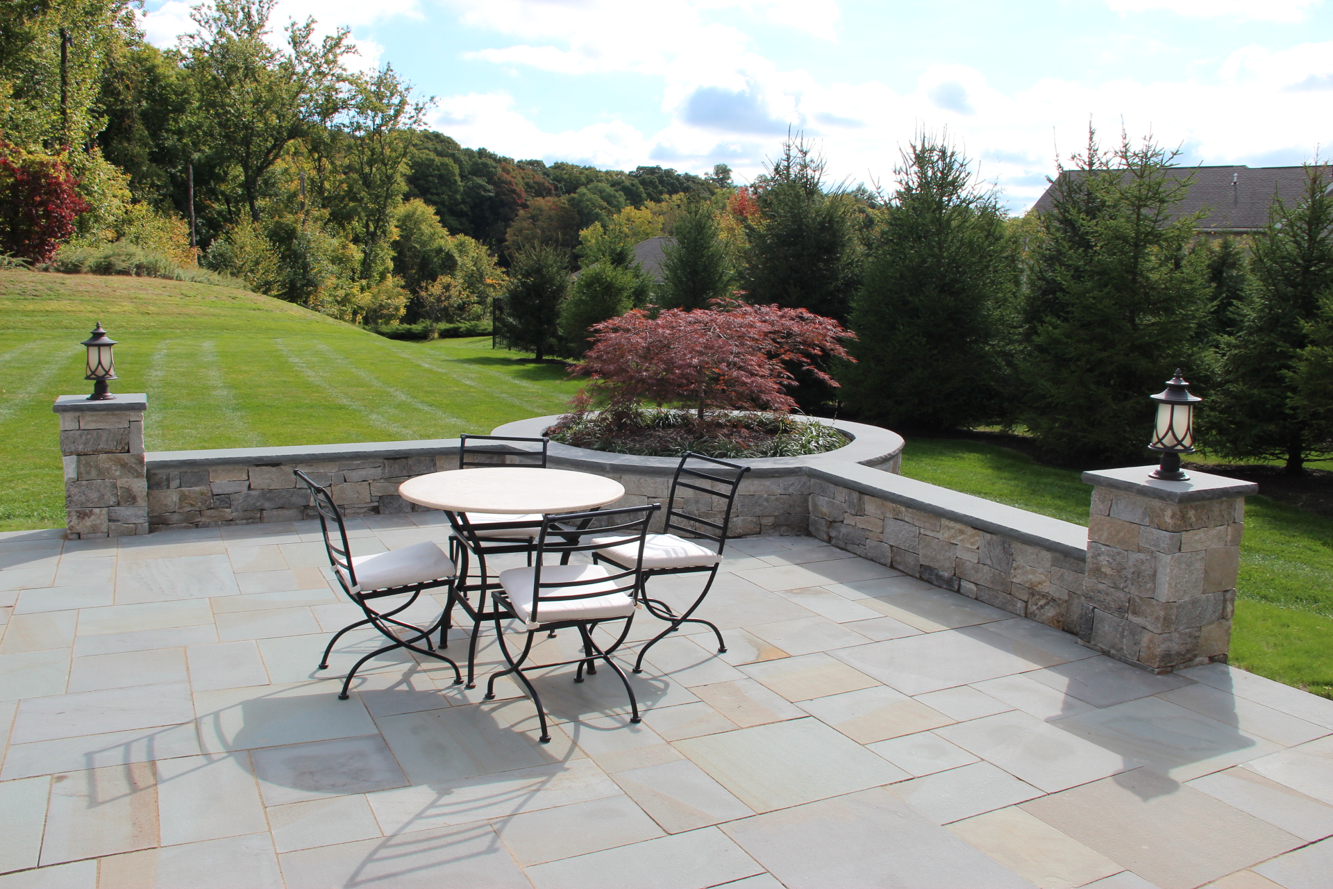 5 Gorgeous Landscape Designs for Families with Young Children in Somers, NY