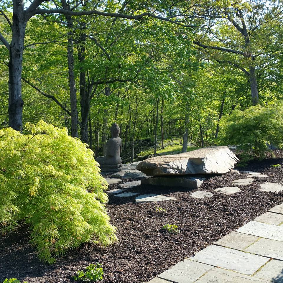 Ideas for Using Natural Stone in your Westchester County, NY Landscape